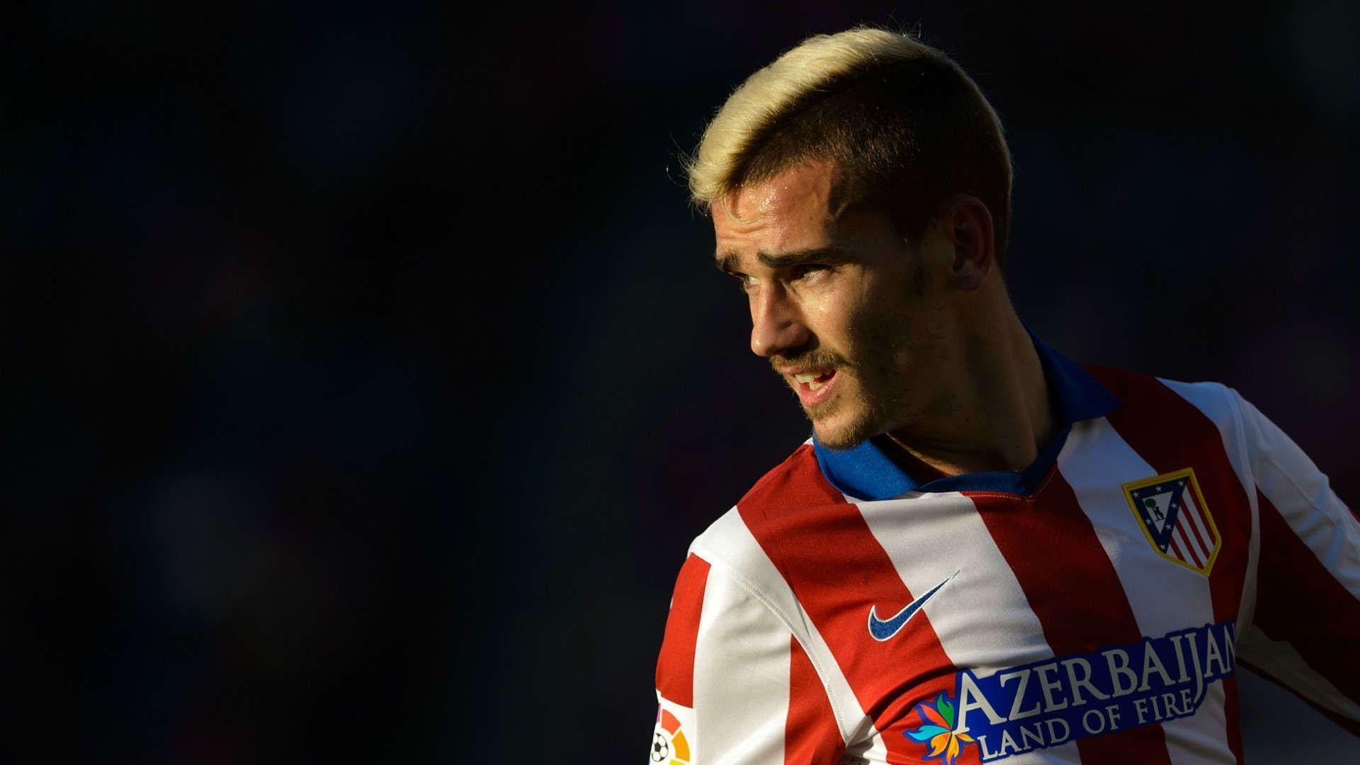 Antoine Griezmann Wallpapers - HD Wallpapers Backgrounds of Your ...