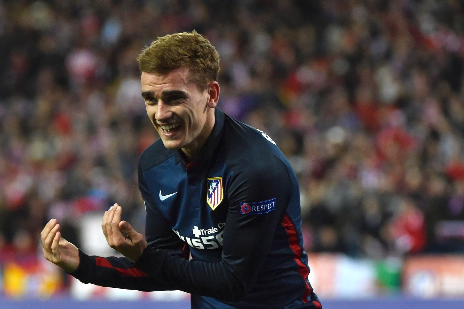 Antoine Griezmann Wallpapers | WeNeedFun