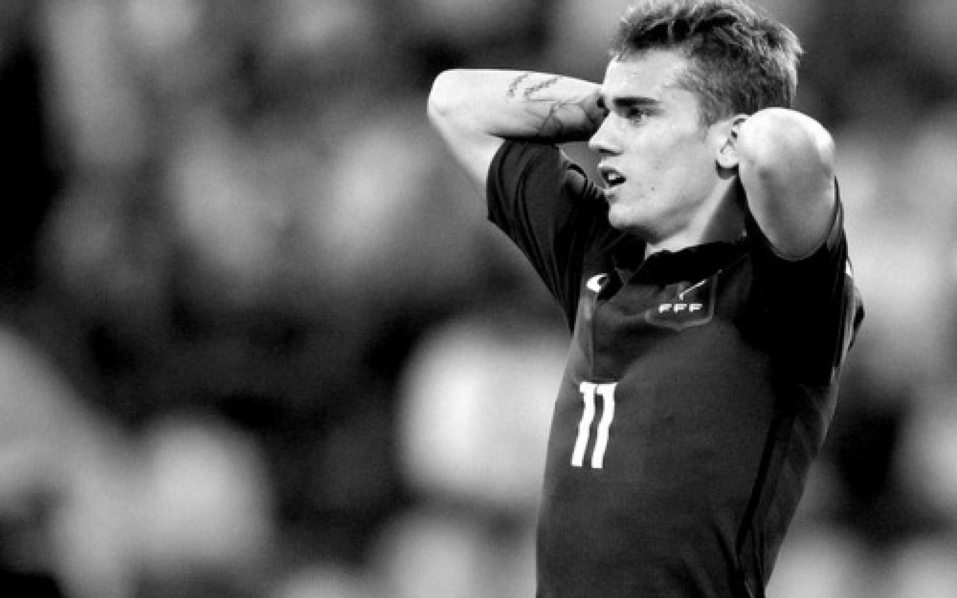 Antoine Griezmann wallpaper and Theme for Windows Xp/7/8.1/10 ...