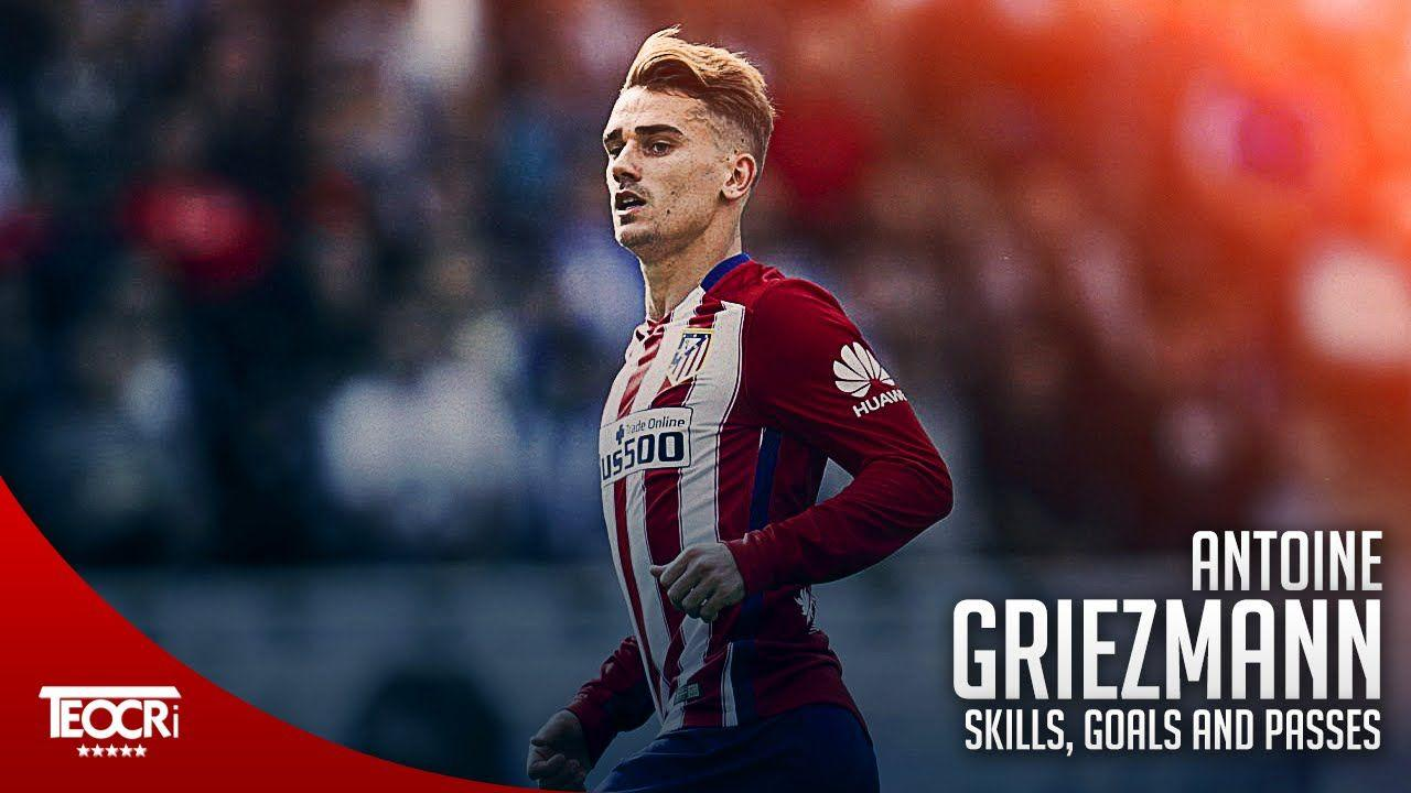 Antoine Griezmann Pictures - HD Wallpapers Backgrounds of Your Choice