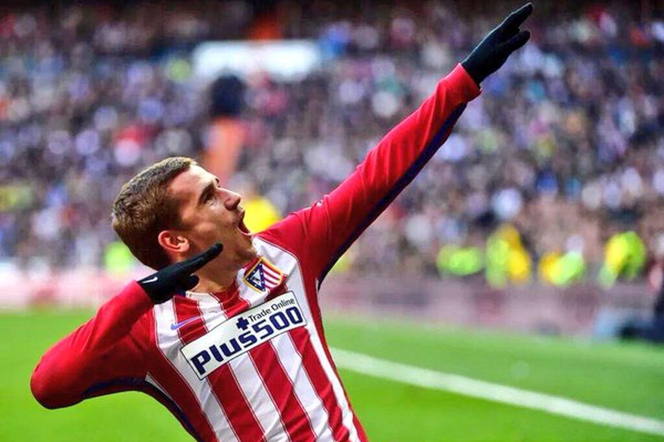 Antoine Griezmann answers his critics - Into the Calderon