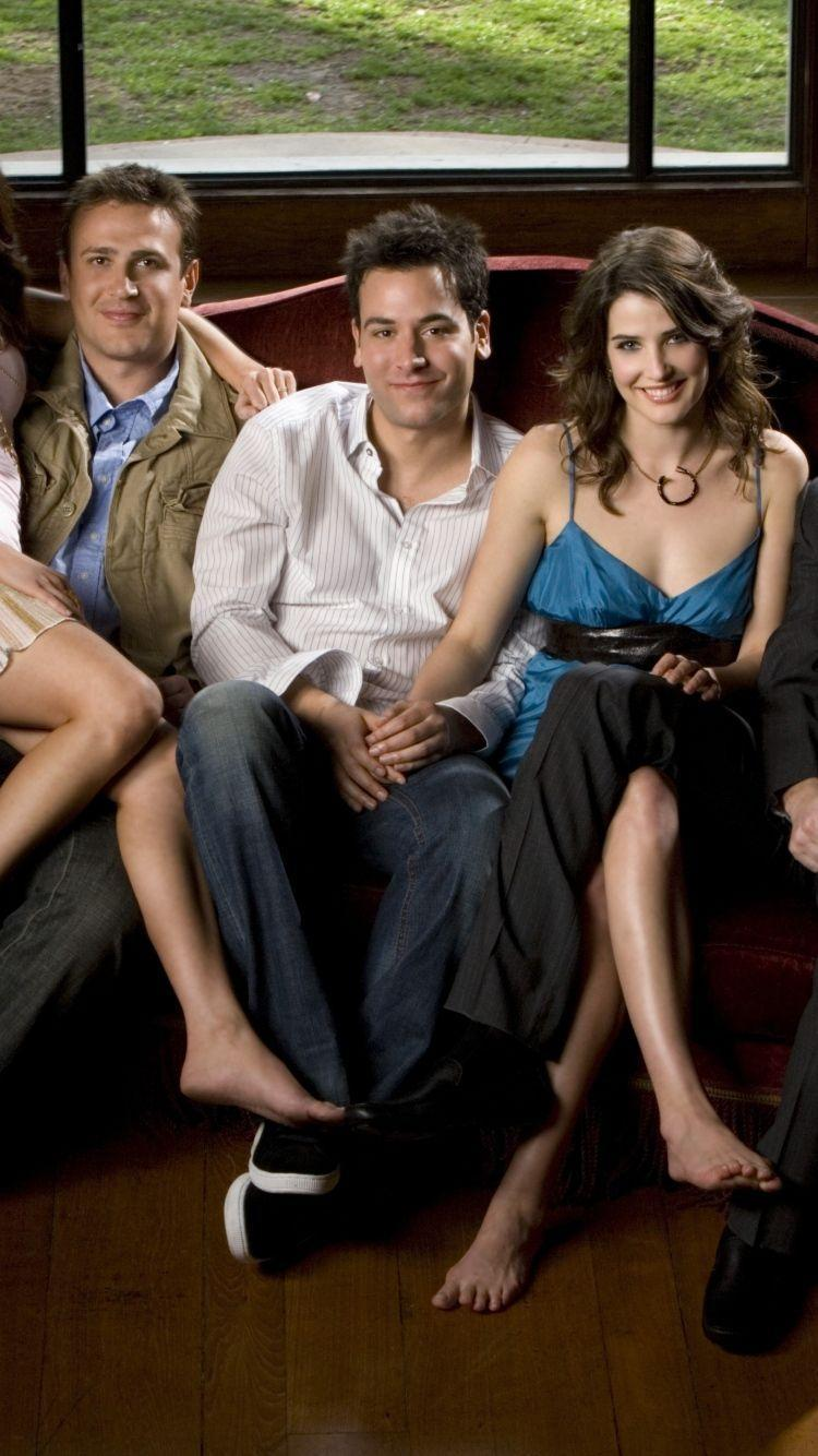 IPhone 6 How I Met Your Mother Wallpapers HD Desktop Backgrounds