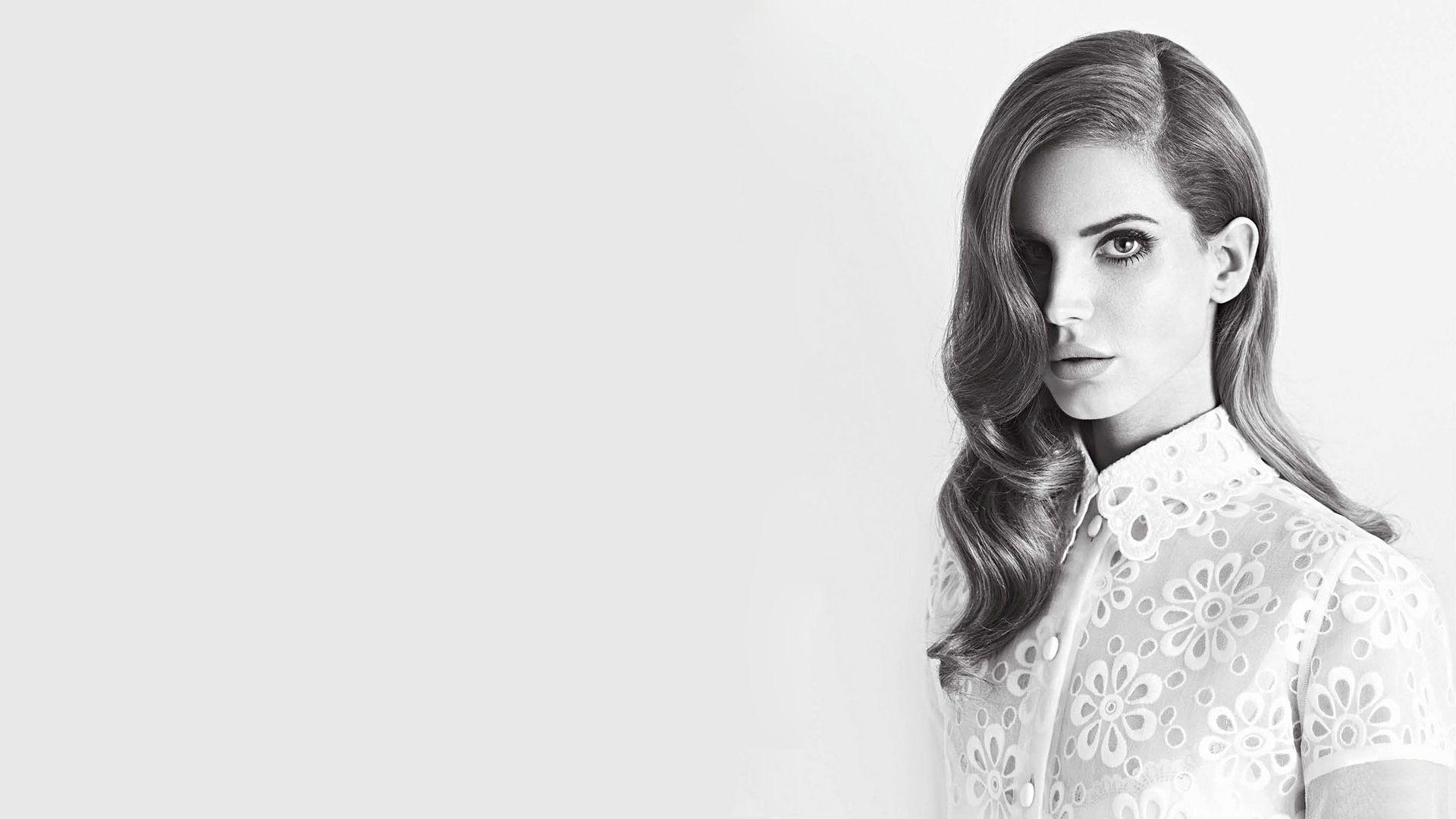 Lana Del Rey Wallpapers Wallpaper Cave