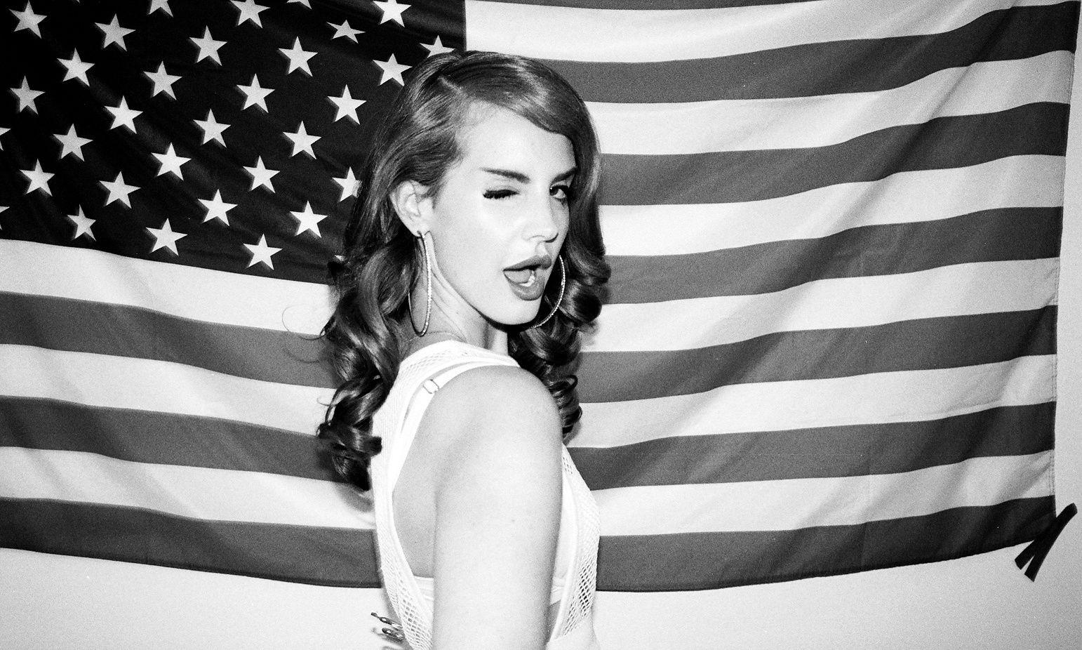 Lana Del Rey Wallpapers Wallpaper Cave