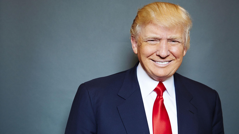 Donald Trump Wallpapers Wallpaper Cave