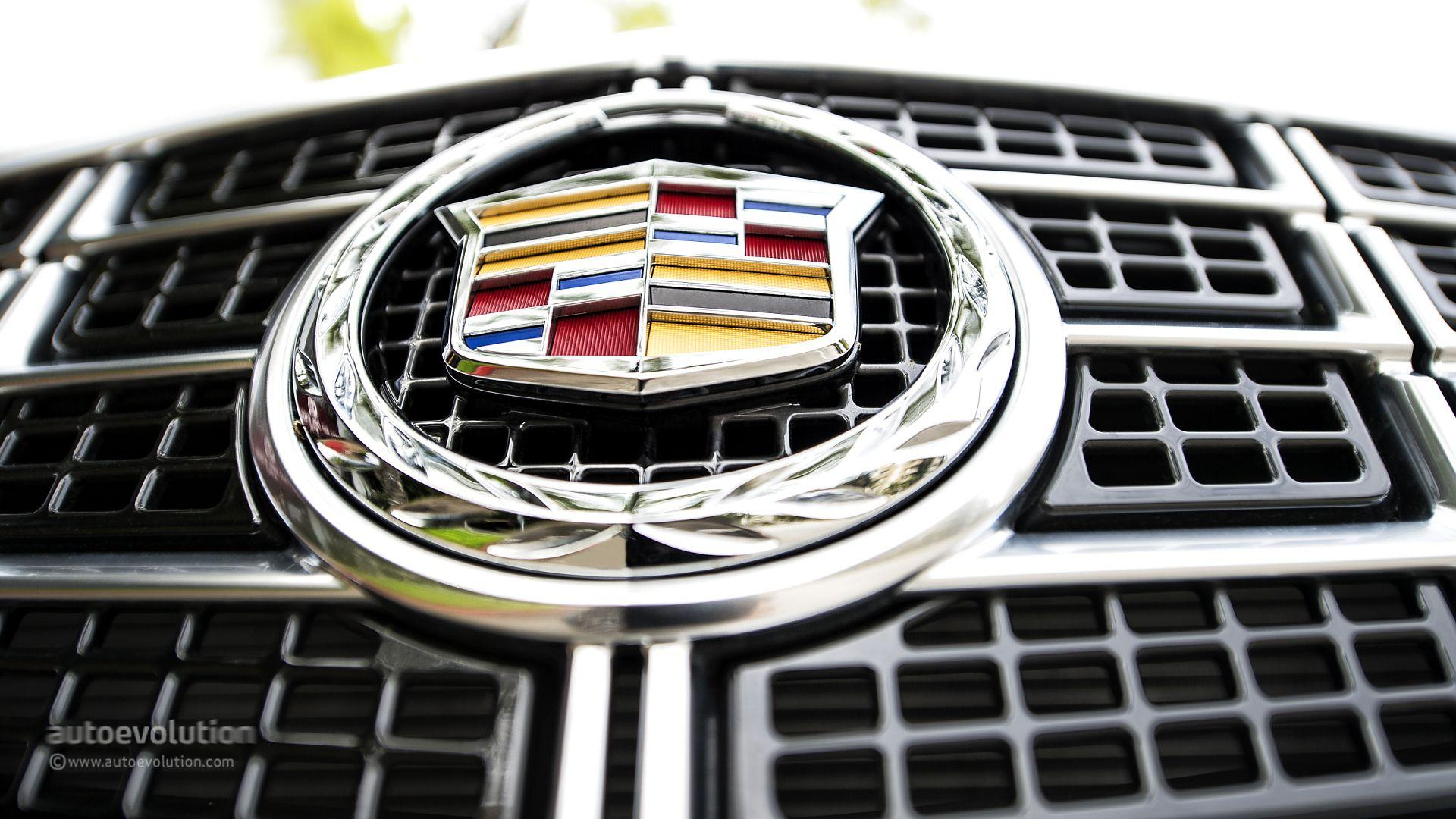 Cadillac XTS HD Wallpapers