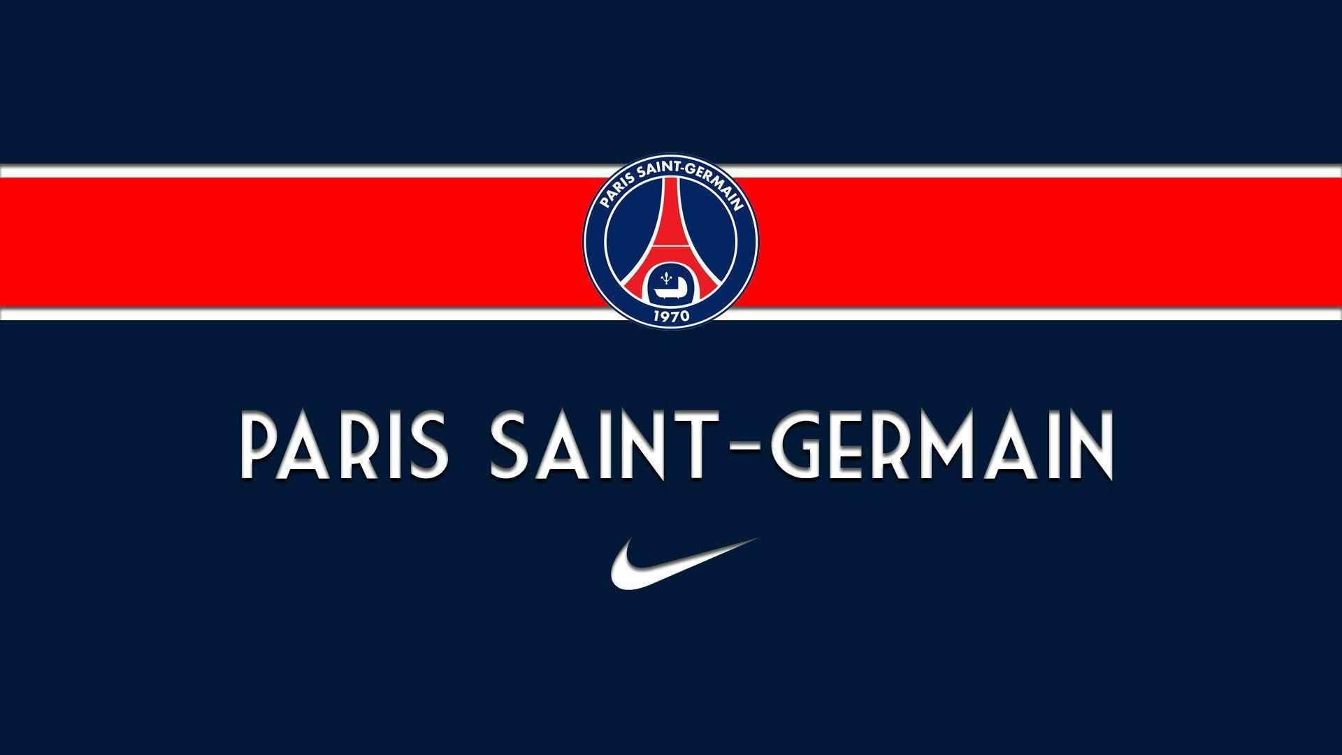 paris saint germain logo - photo #13