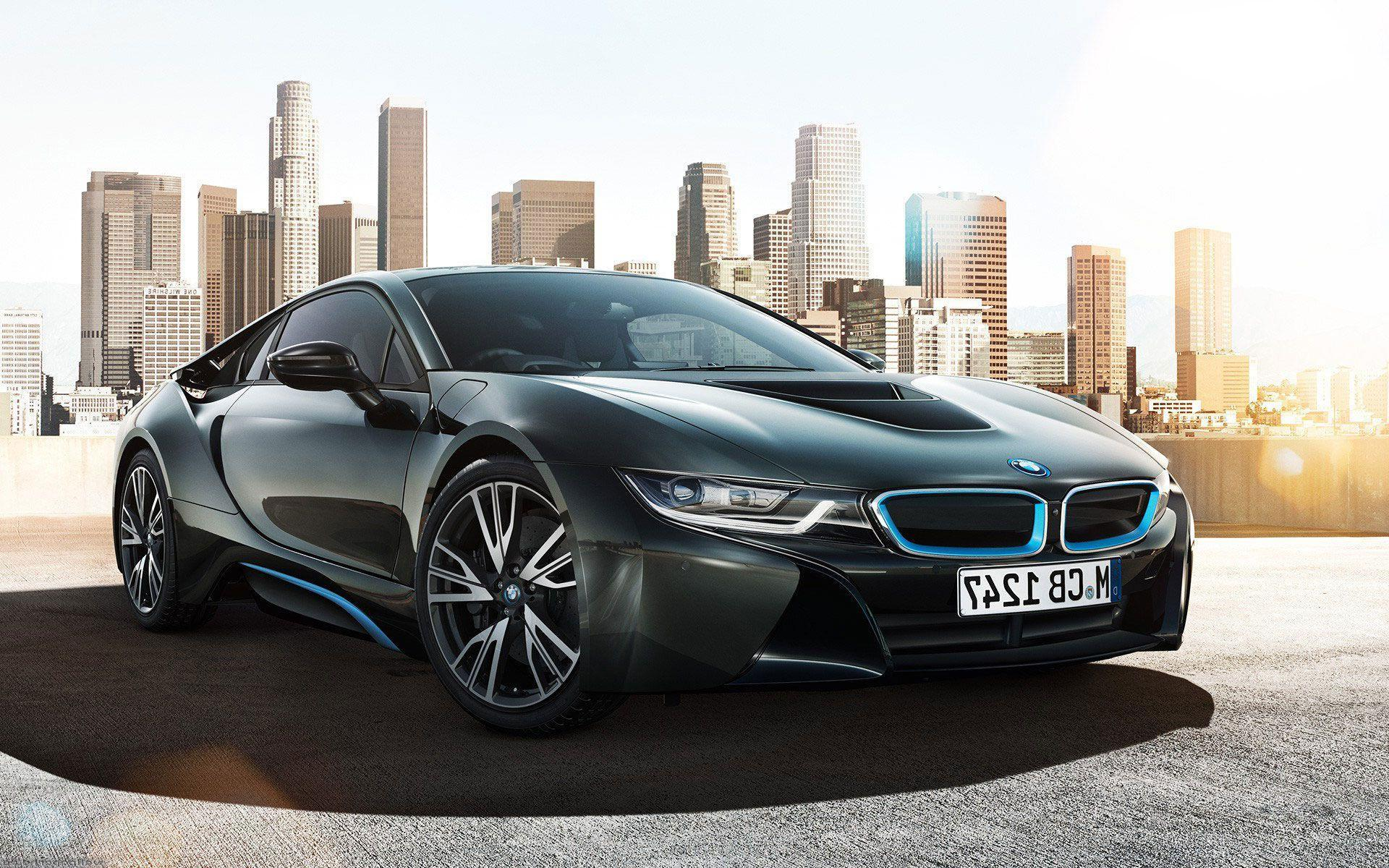 Bmw I8 Car Concept 4k Hd Desktop Wallpaper For 4k Ultra Hd: BMW I8 Wallpapers