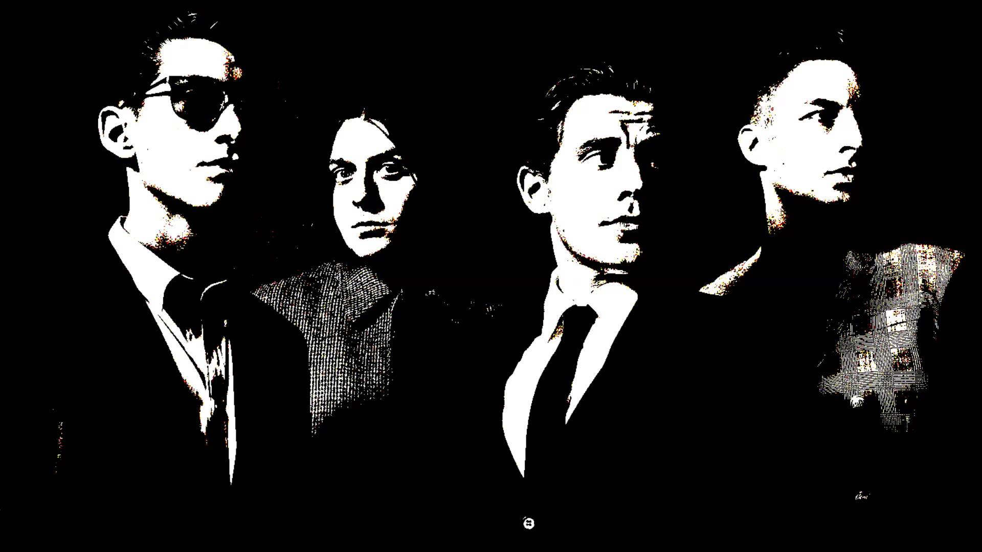 arctic monkeys desktop wallpapers - photo #7