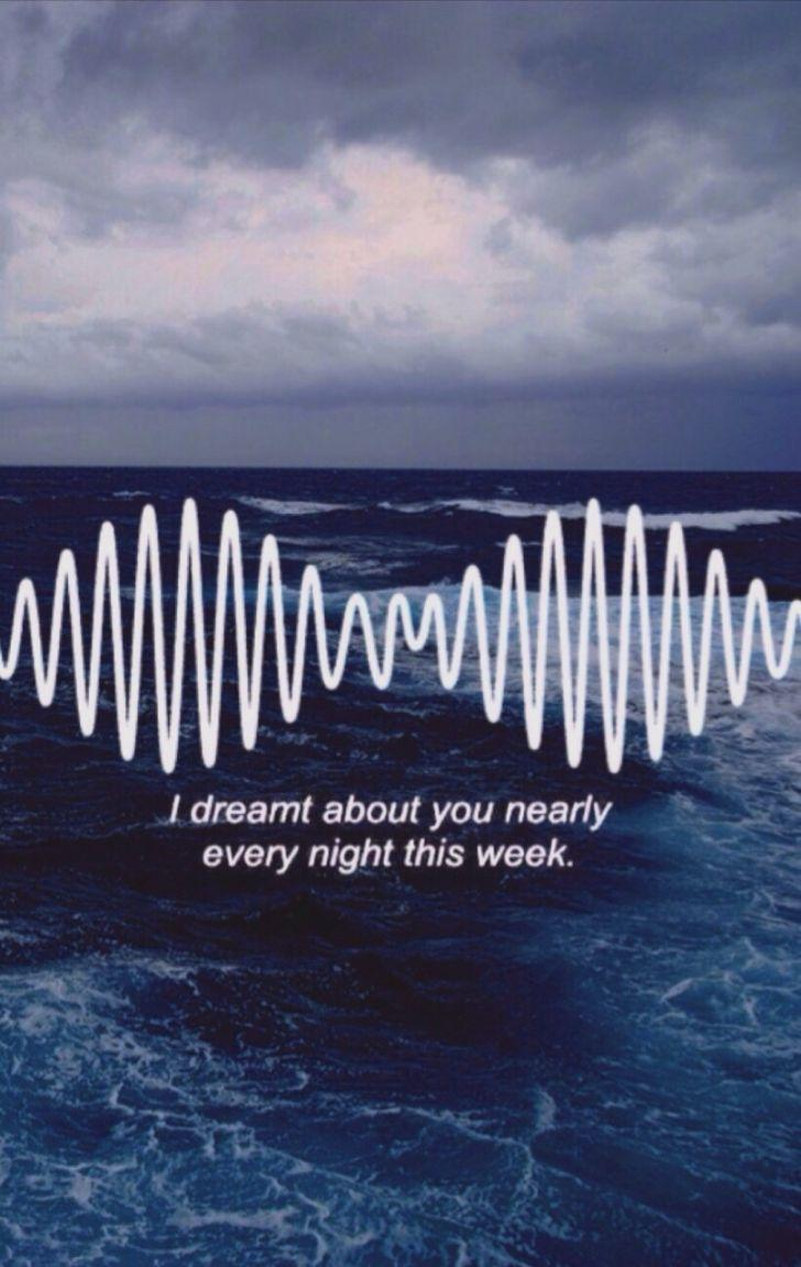 Arctic Monkeys Wallpaper Iphone Tumblr