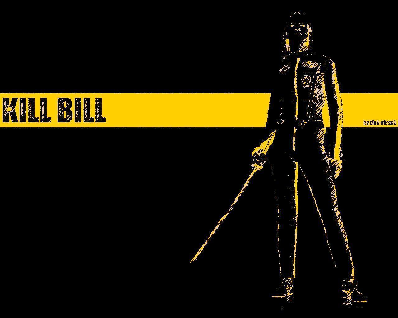Kill Bill Wallpapers - Wallpaper Cave