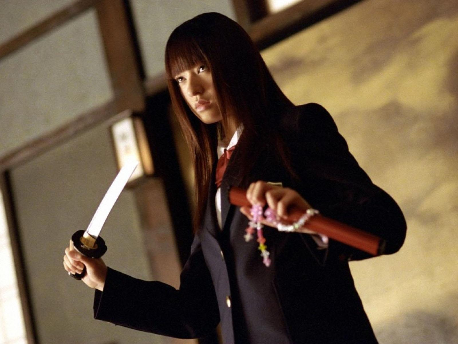 download movie killbill wallpaper - photo #33