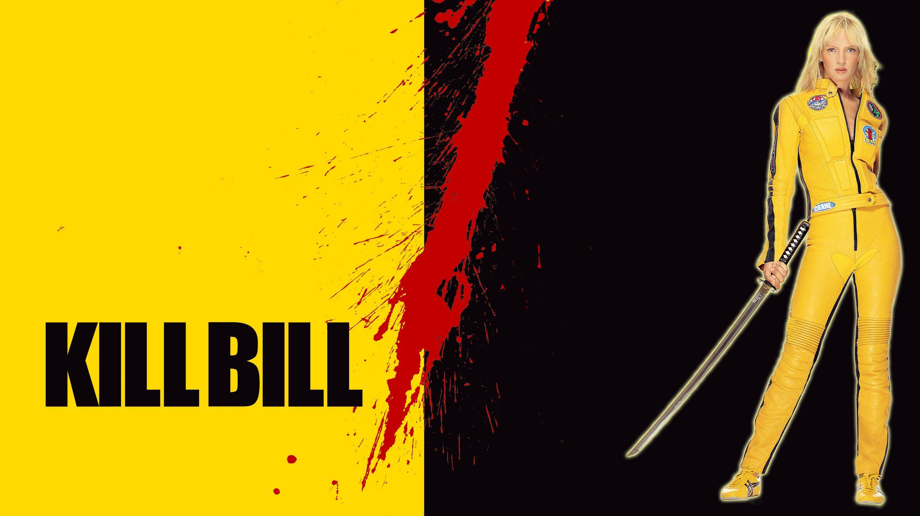 kill bill analysis Kill bill movie series once a member of the deadly viper assassination squad, known by her code-name black mamba, beatrix was romantically beatrix michelle.