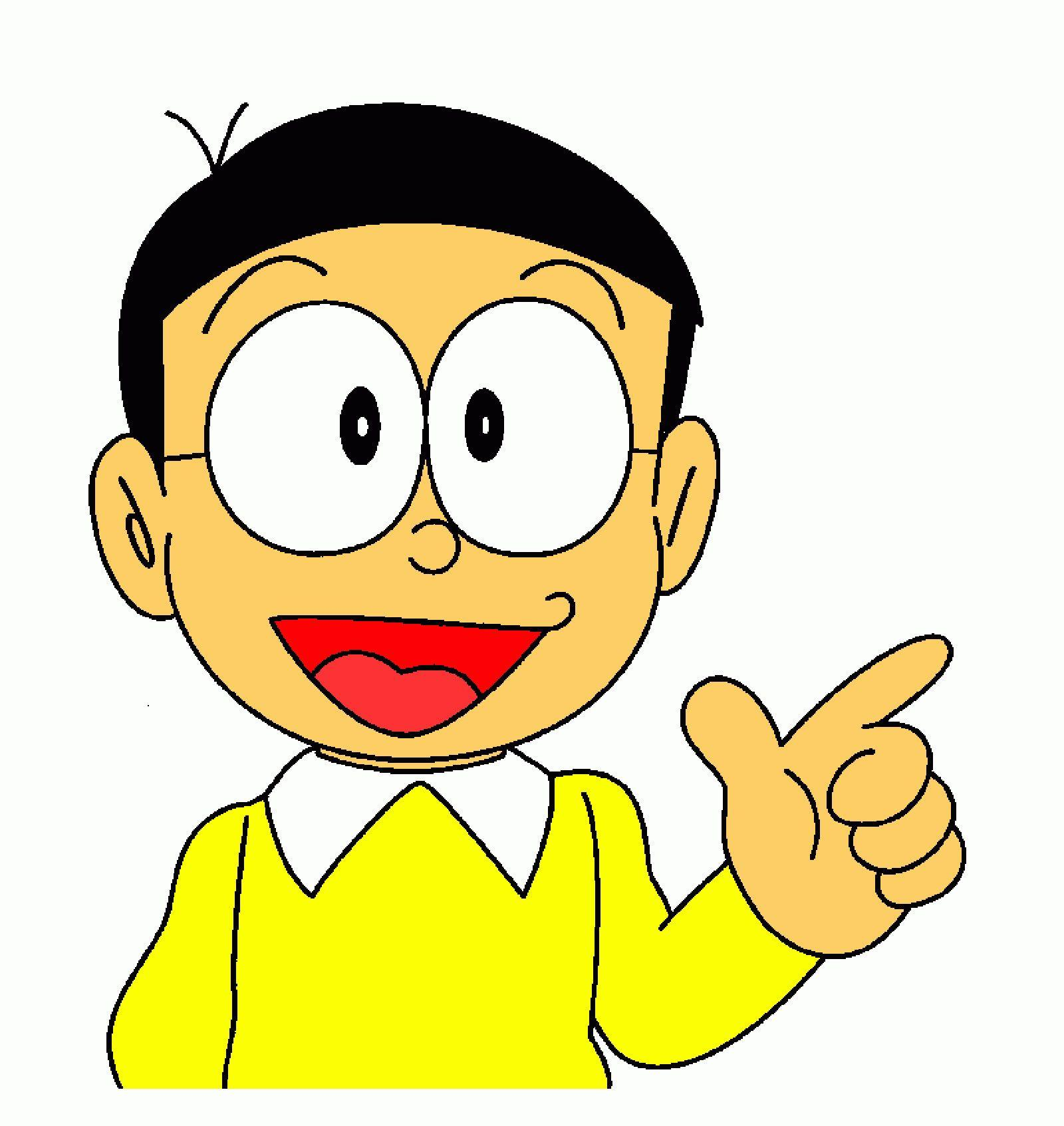 Nobita Wallpapers Wallpaper Cave