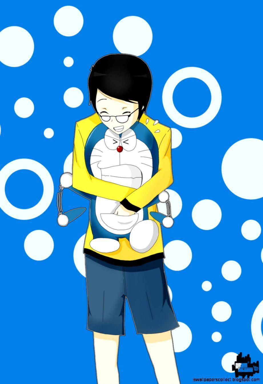 Nobita HD Wallpapers - Wallpaper Cave