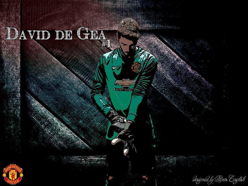 David De Gea Wallpapers