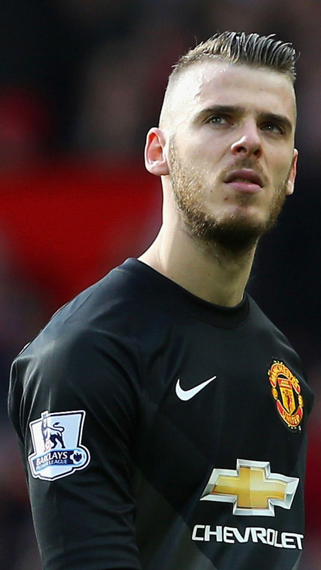 David De Gea Wallpapers Wallpaper Cave