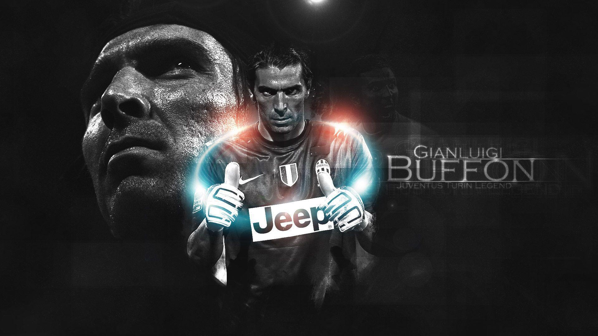 a3f174e5c28 Gianluigi Buffon Wallpapers - Wallpaper Cave