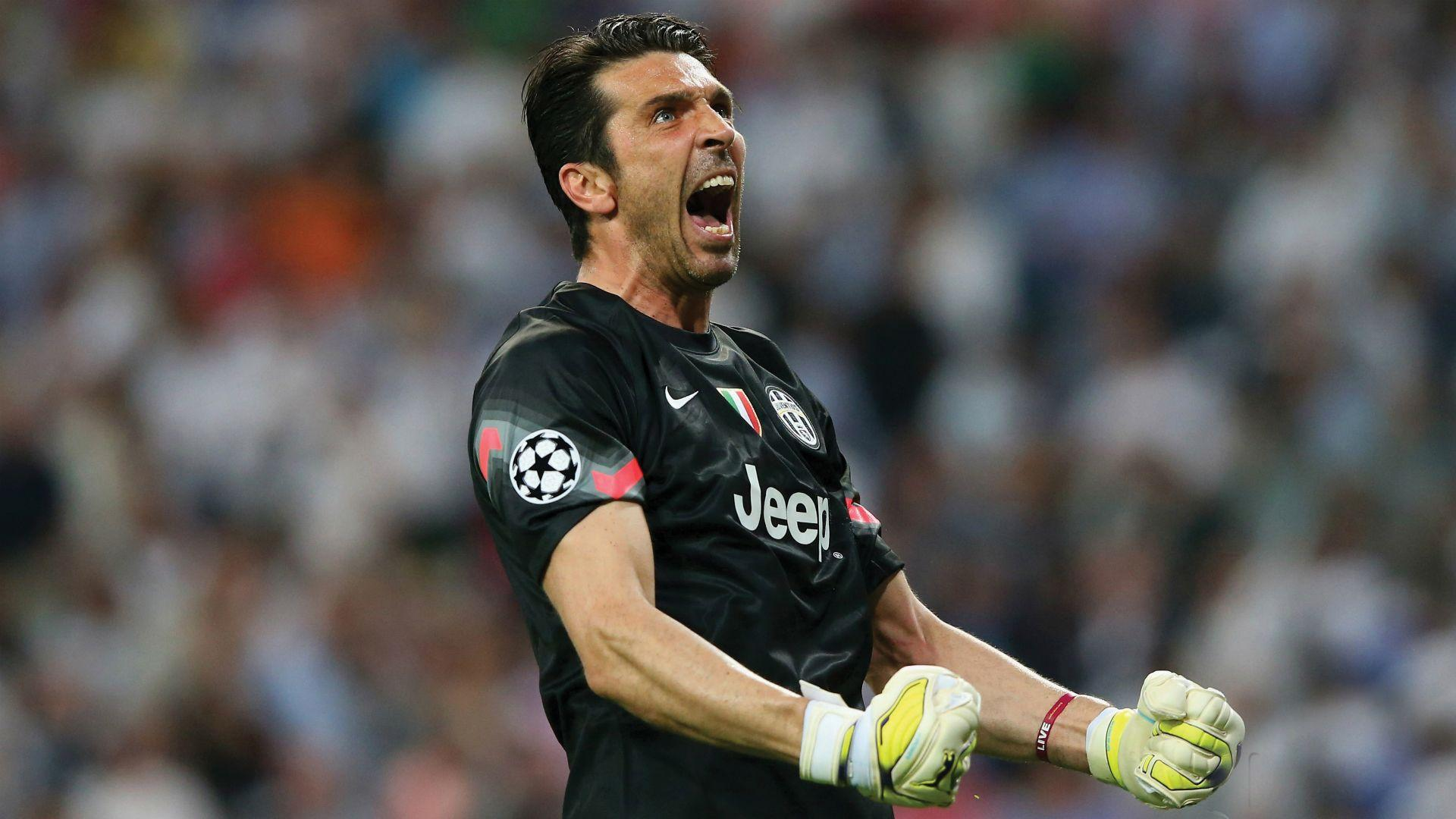 f8d1946396f Gianluigi Buffon HD Wallpapers - New HD Images