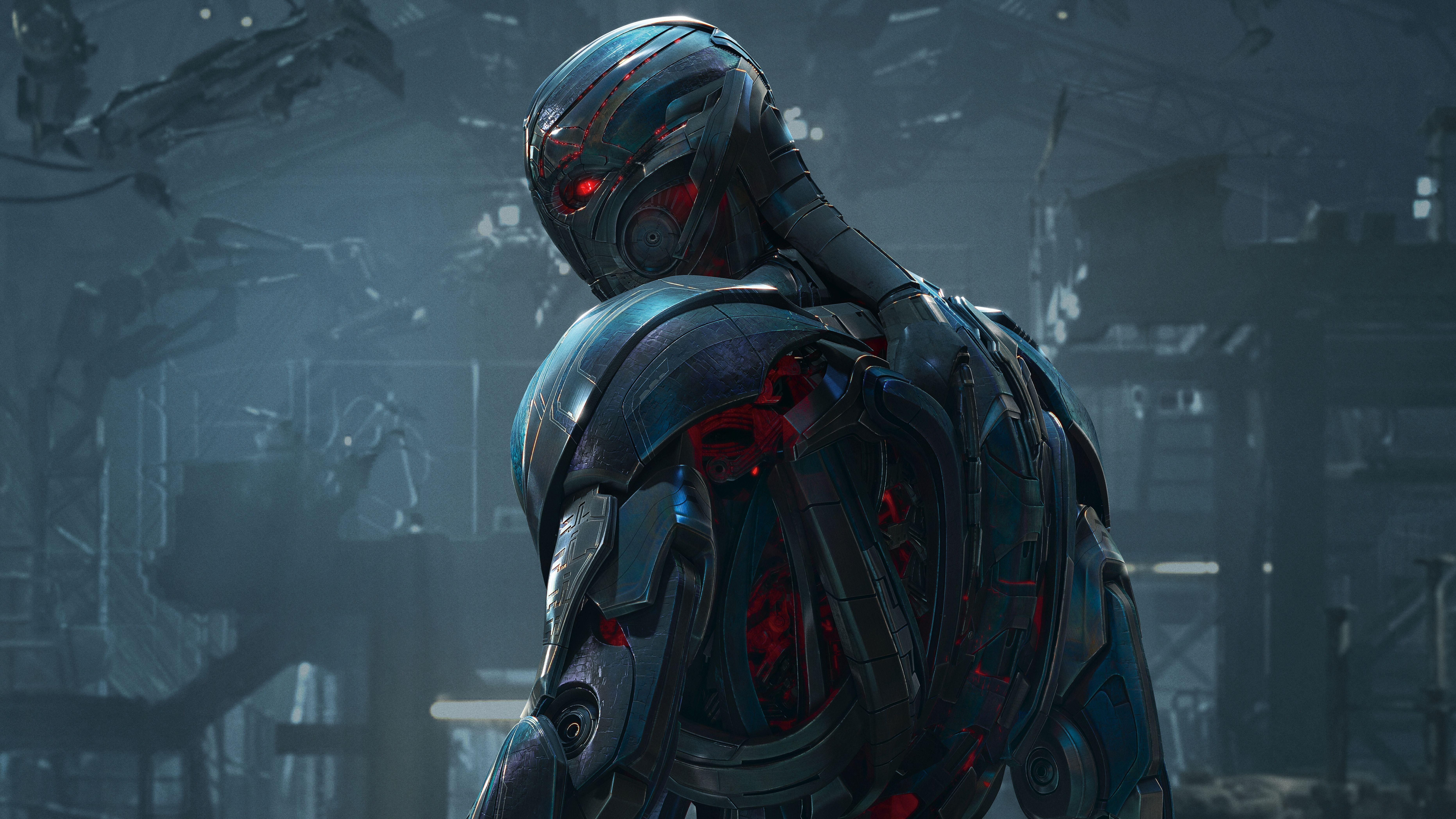 161 Avengers: Age Of Ultron HD Wallpapers