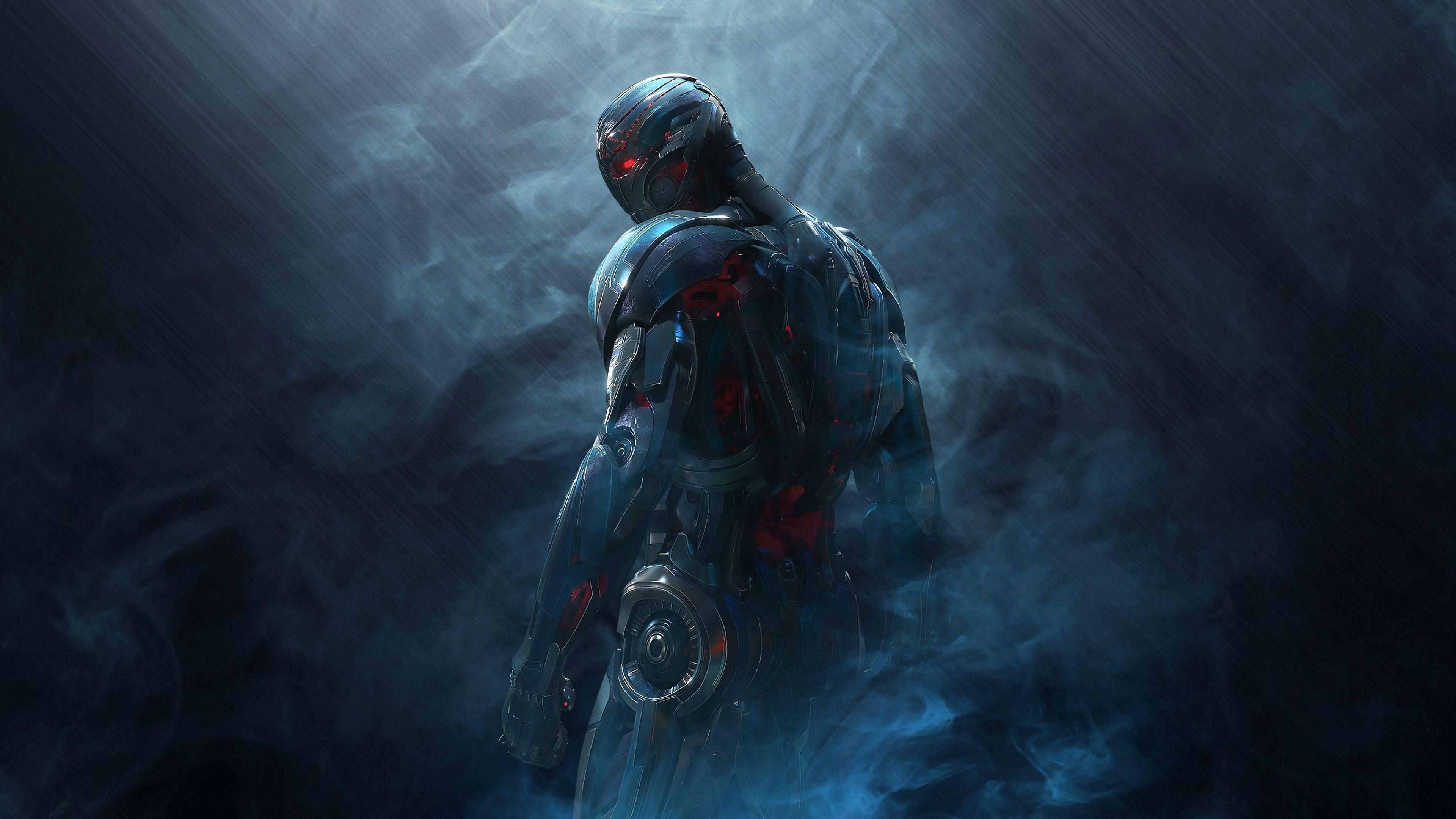 4K Ultra HD Ultron Wallpapers HD, Desktop Backgrounds 3840x2160