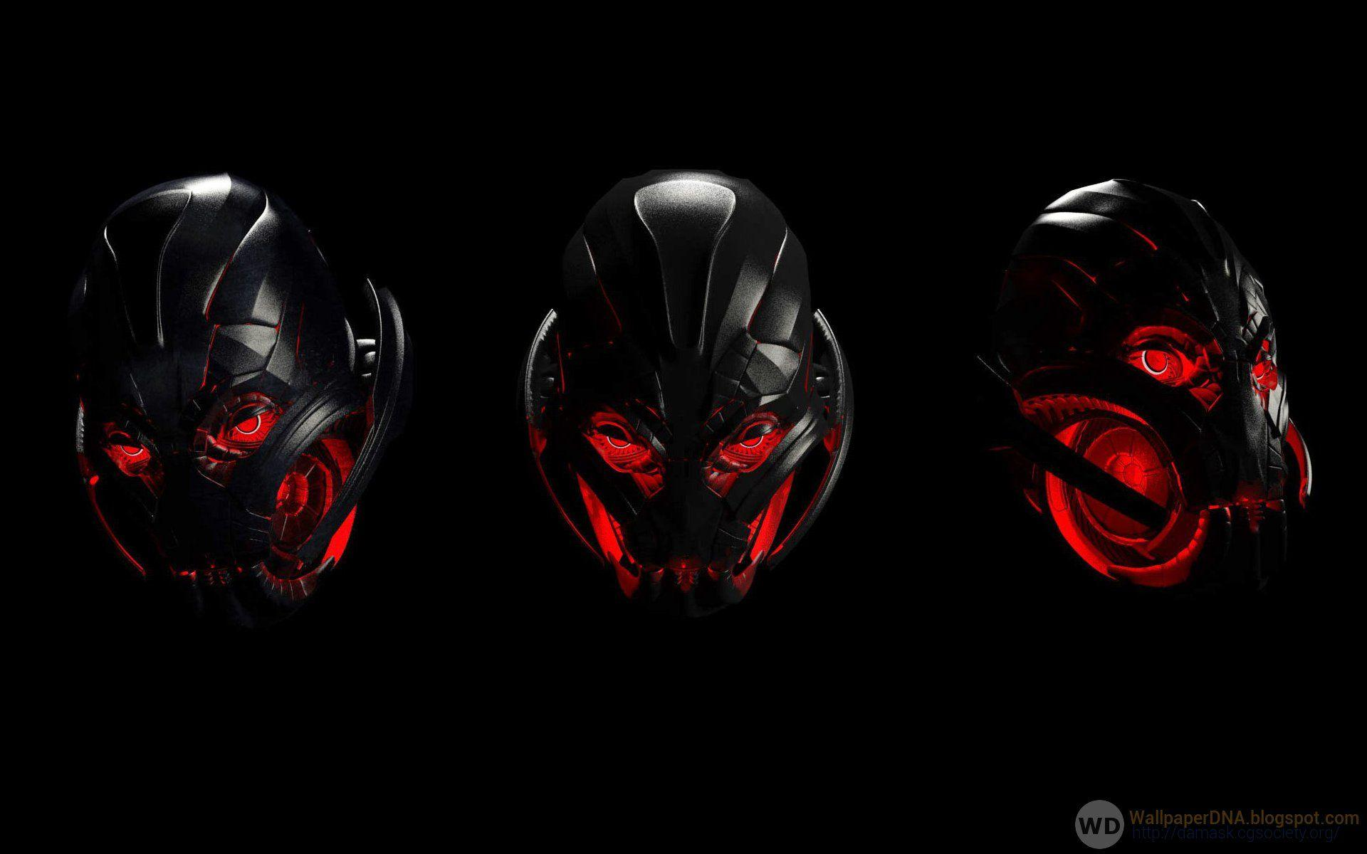Collection of Ultron Wallpapers on Spyder Wallpapers