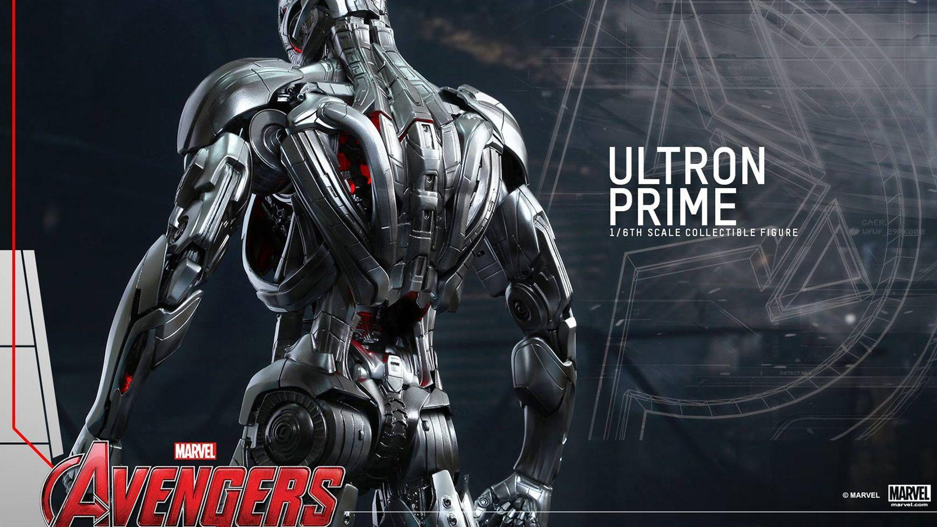 Ultron HD Wallpapers, Movie And Tv Backgrounds