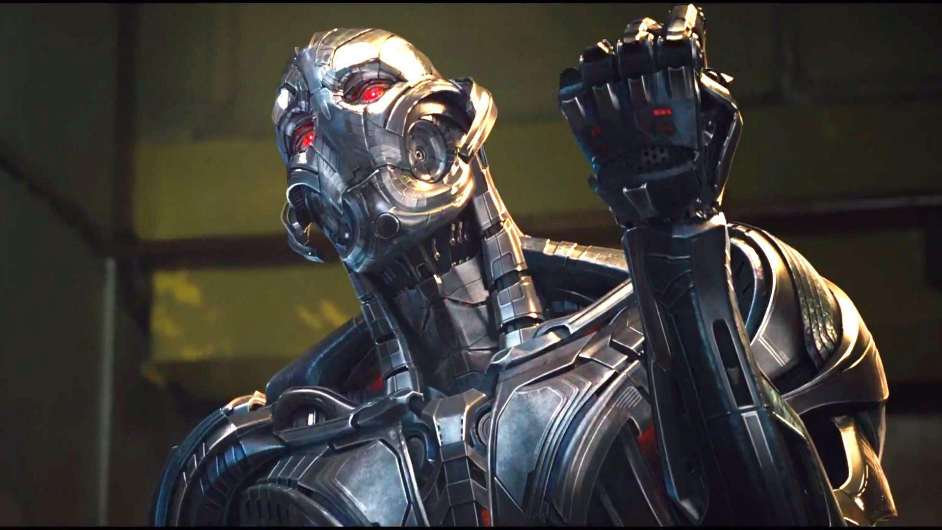 Marvel Age of Ultron Wallpapers