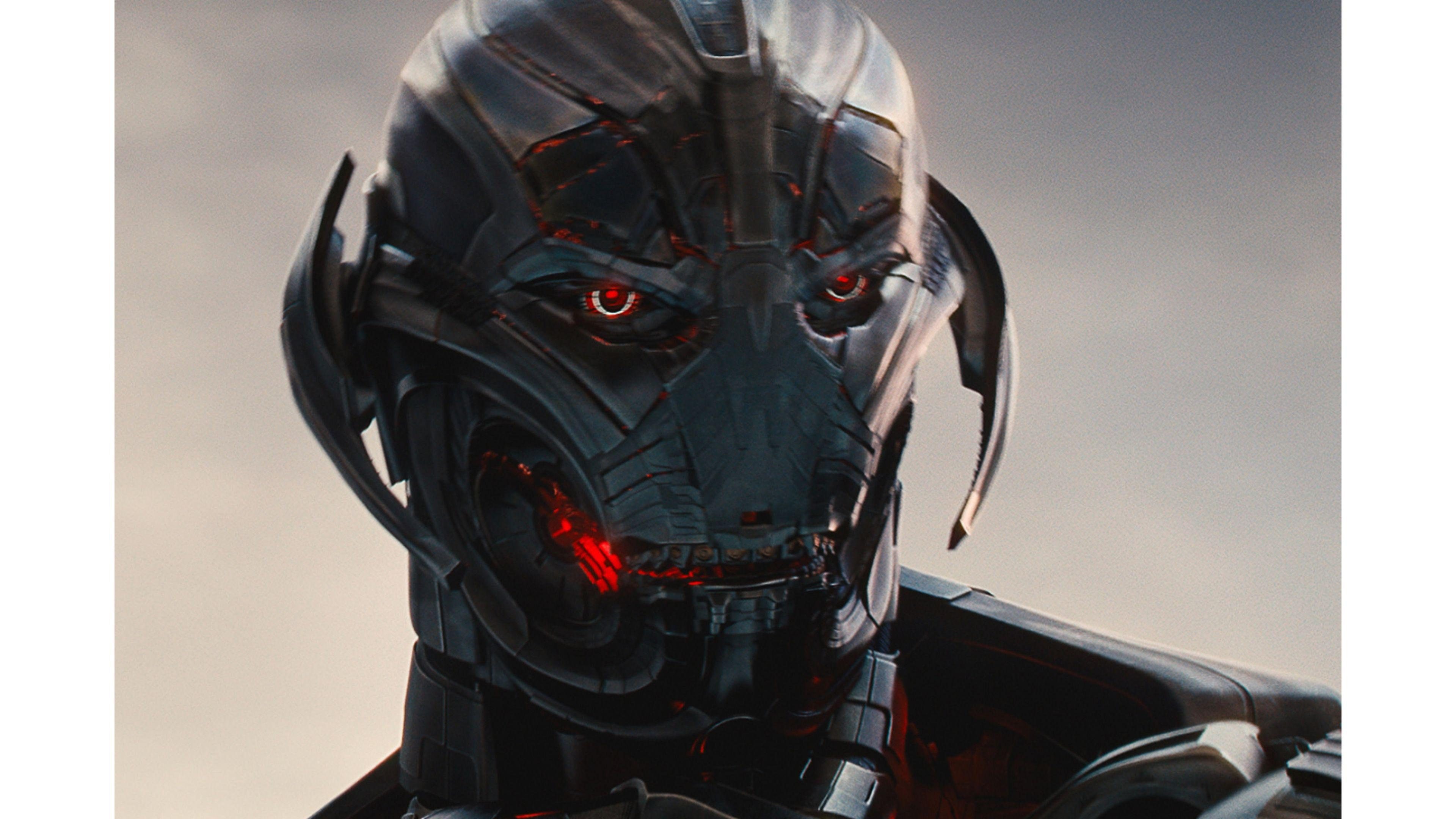 Free Download 4K Avengers Age of Ultron Wallpapers