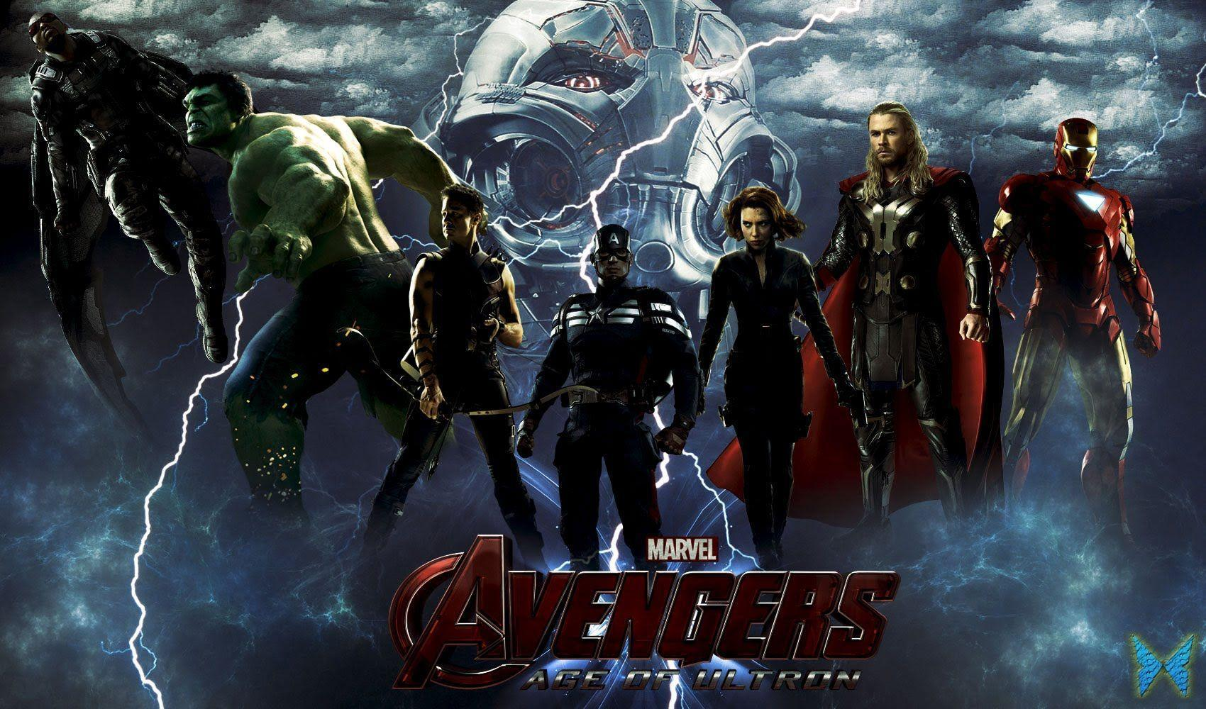 avengers wallpapers 11 - photo #21