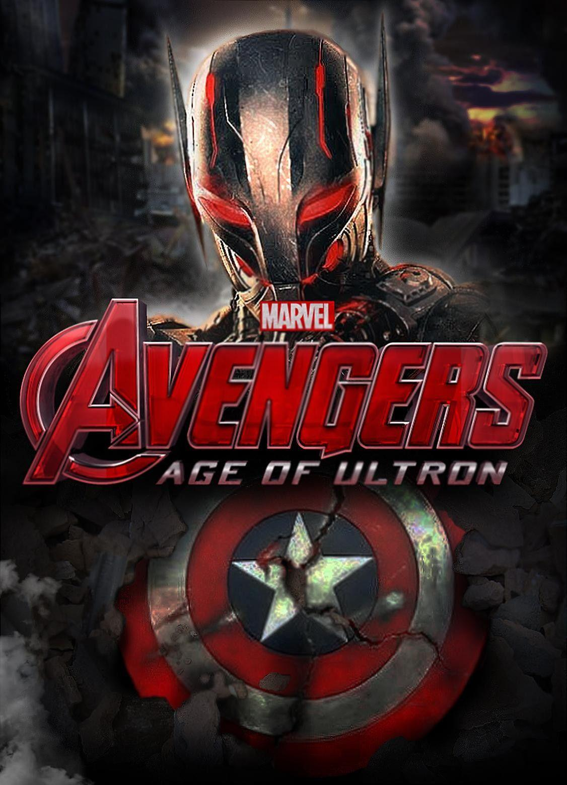 Add to Cart! 2015 The Avengers Age of Ultron Wallpapers from