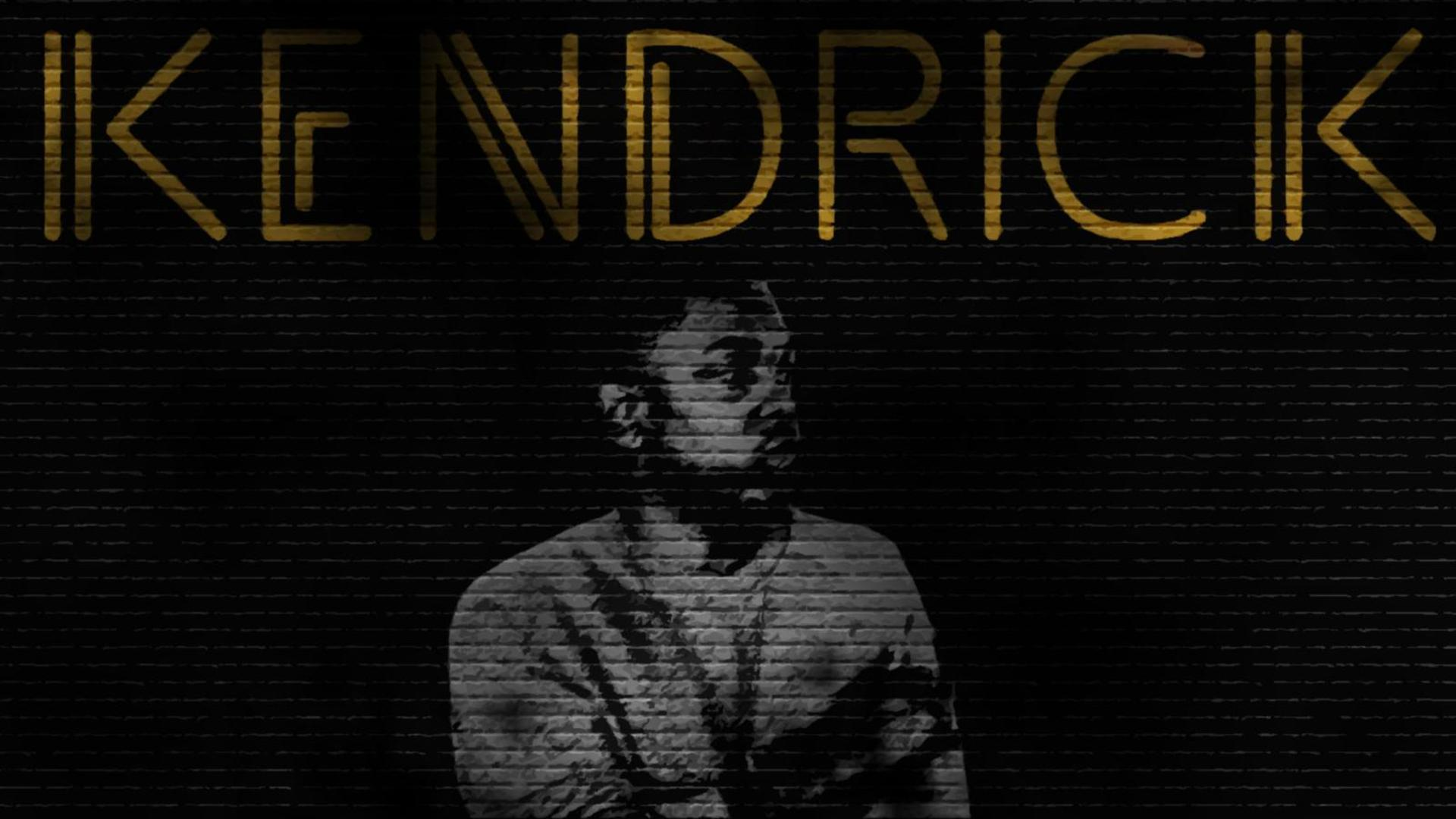 Kendrick Lamar Wallpapers - Wallpaper Cave
