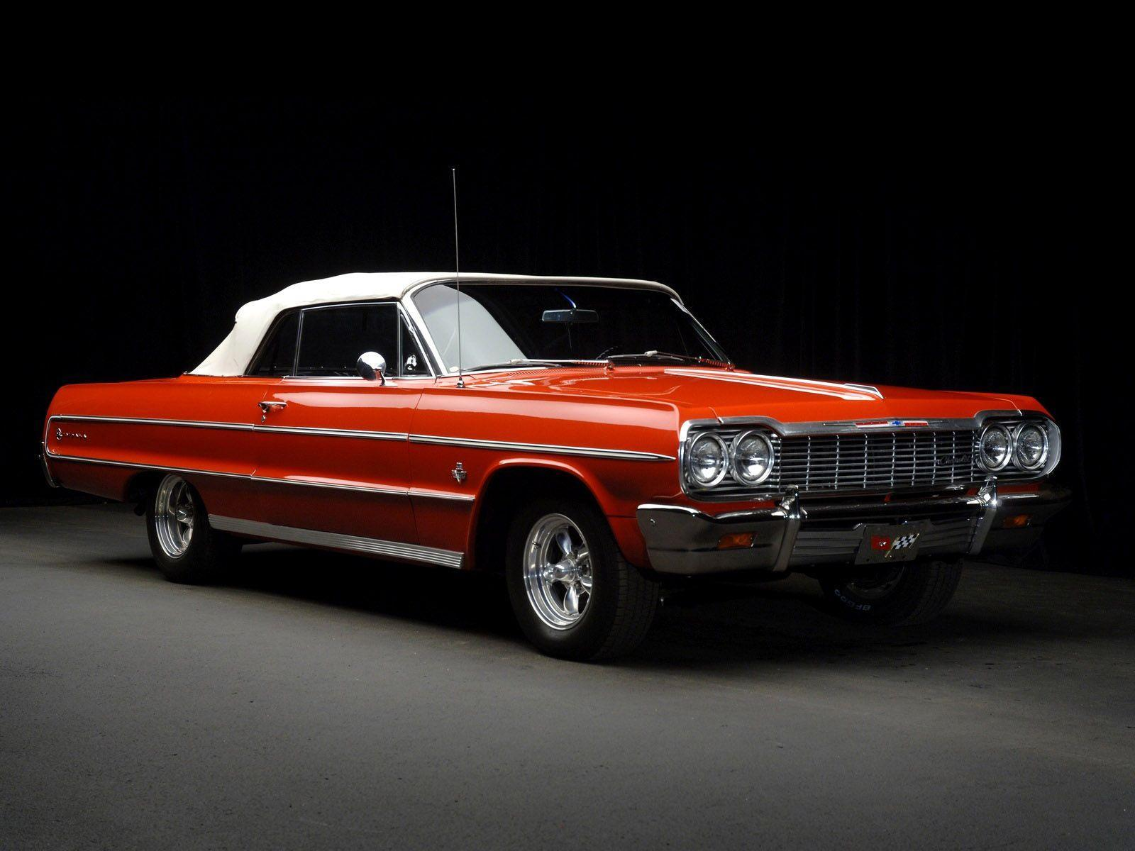 Chevrolet Impala #248659 | Full HD Widescreen wallpapers for ...