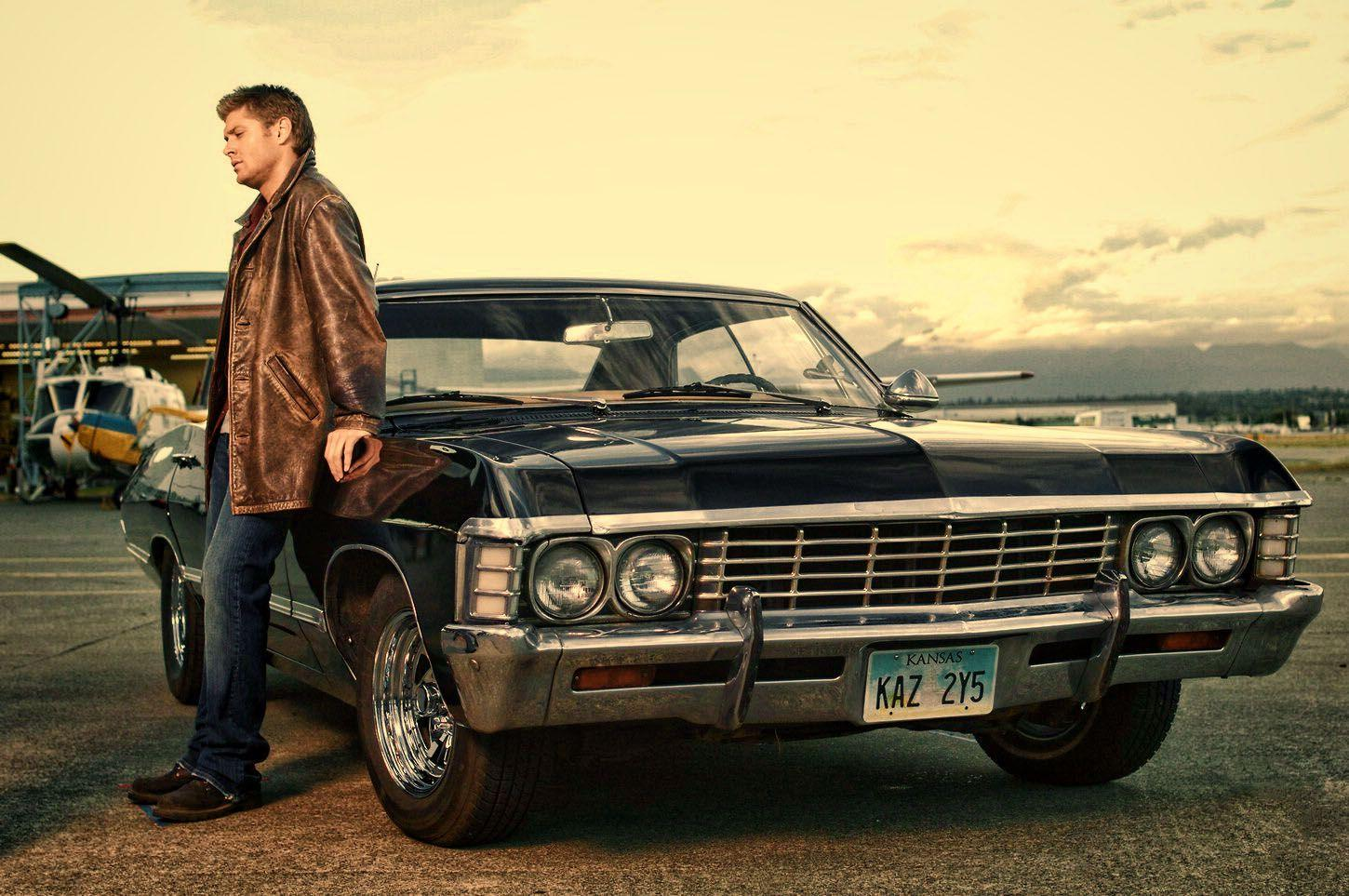 1967 Chevrolet Impala Sport Coupe - Wallpaper #4000 on WallpaperMade