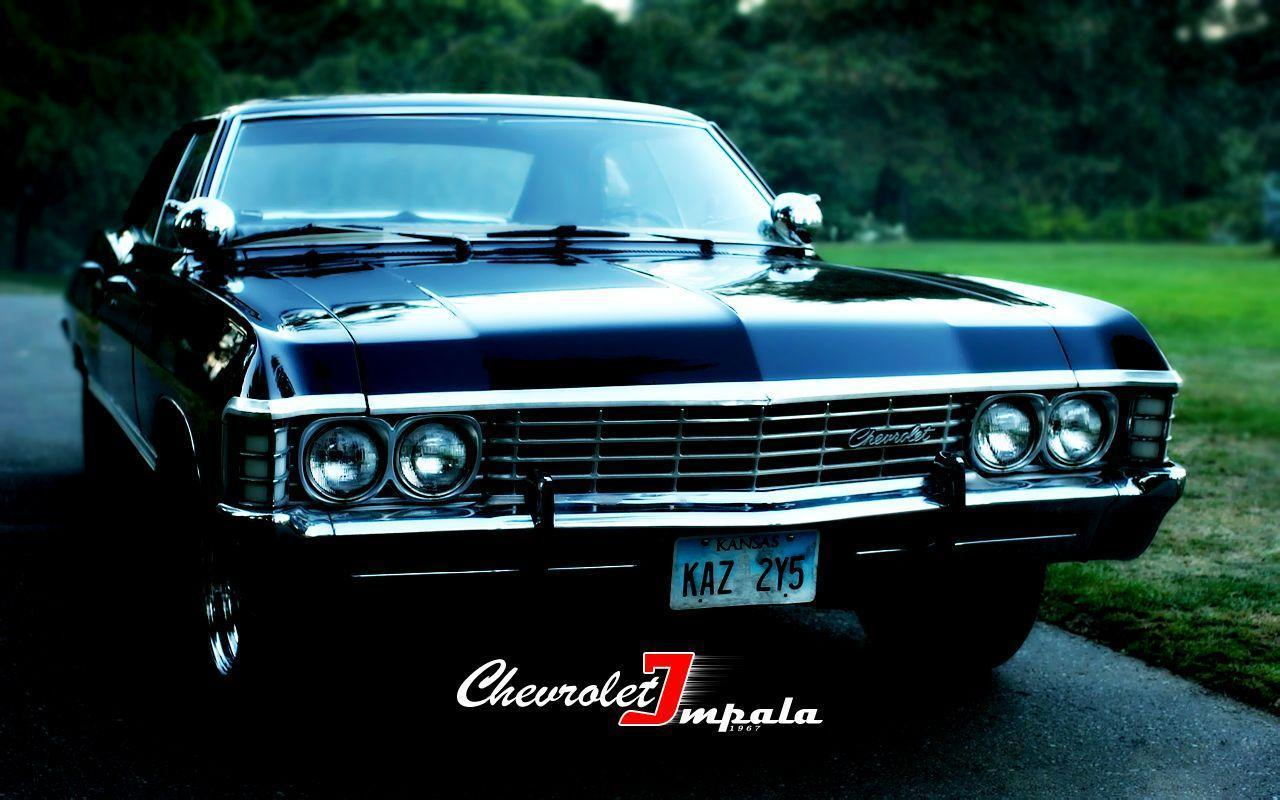 Chevrolet Impala Wallpapers  Wallpaper Cave