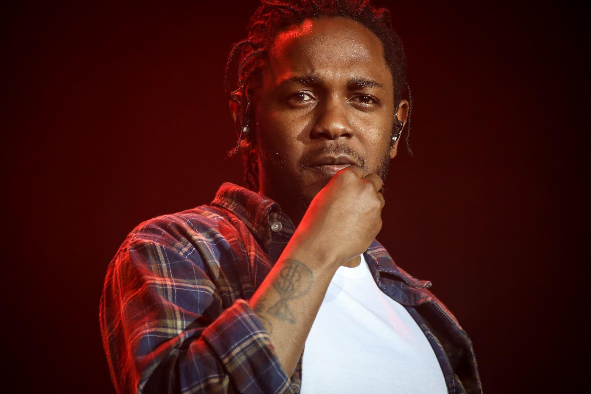 Kendrick Lamar High Quality Wallpapers