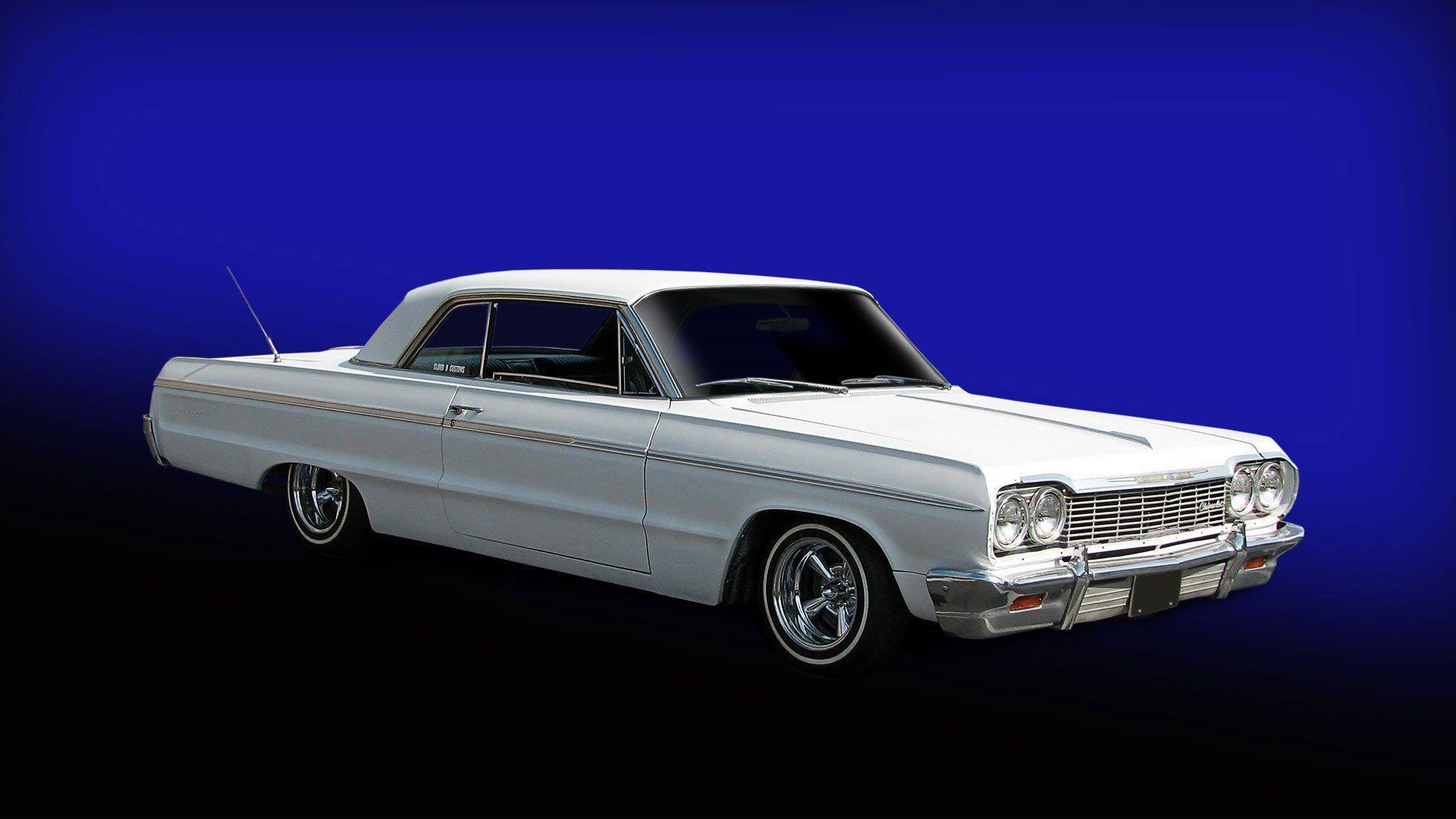 1964 Impala Wallpapers
