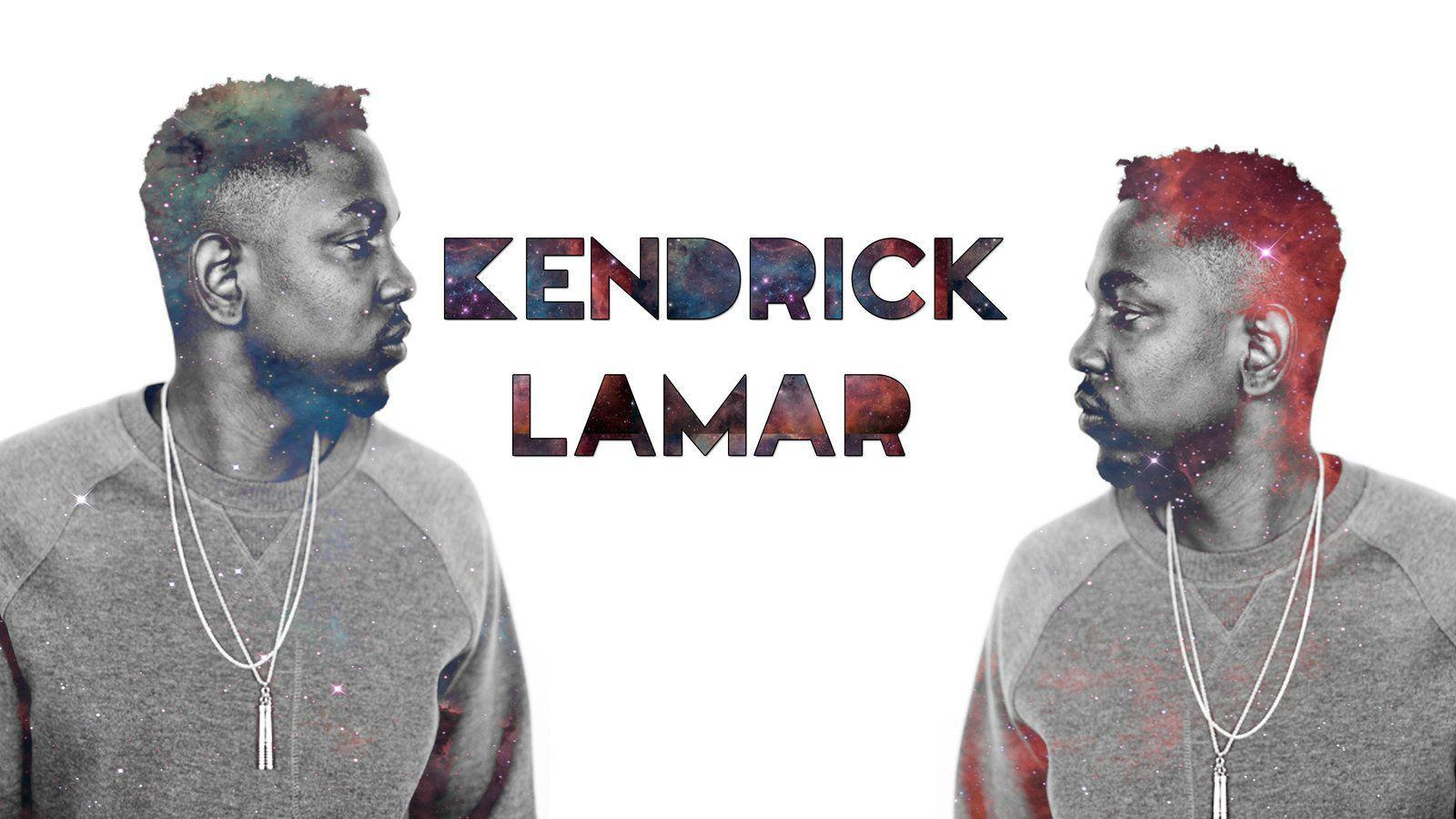 Kendrick Lamar Swimming Pools Wallpaper