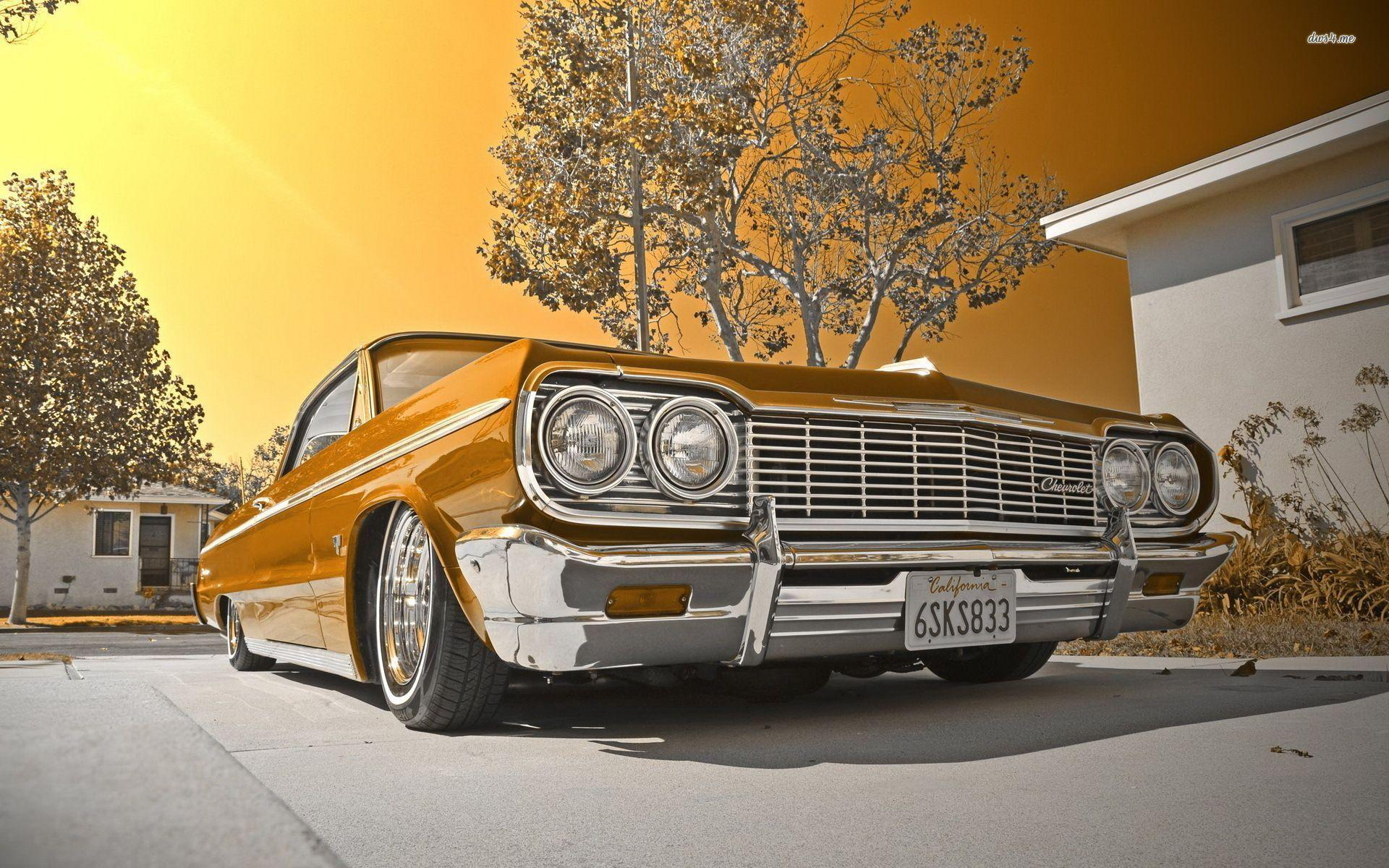 Lowrider Wallpapers Group