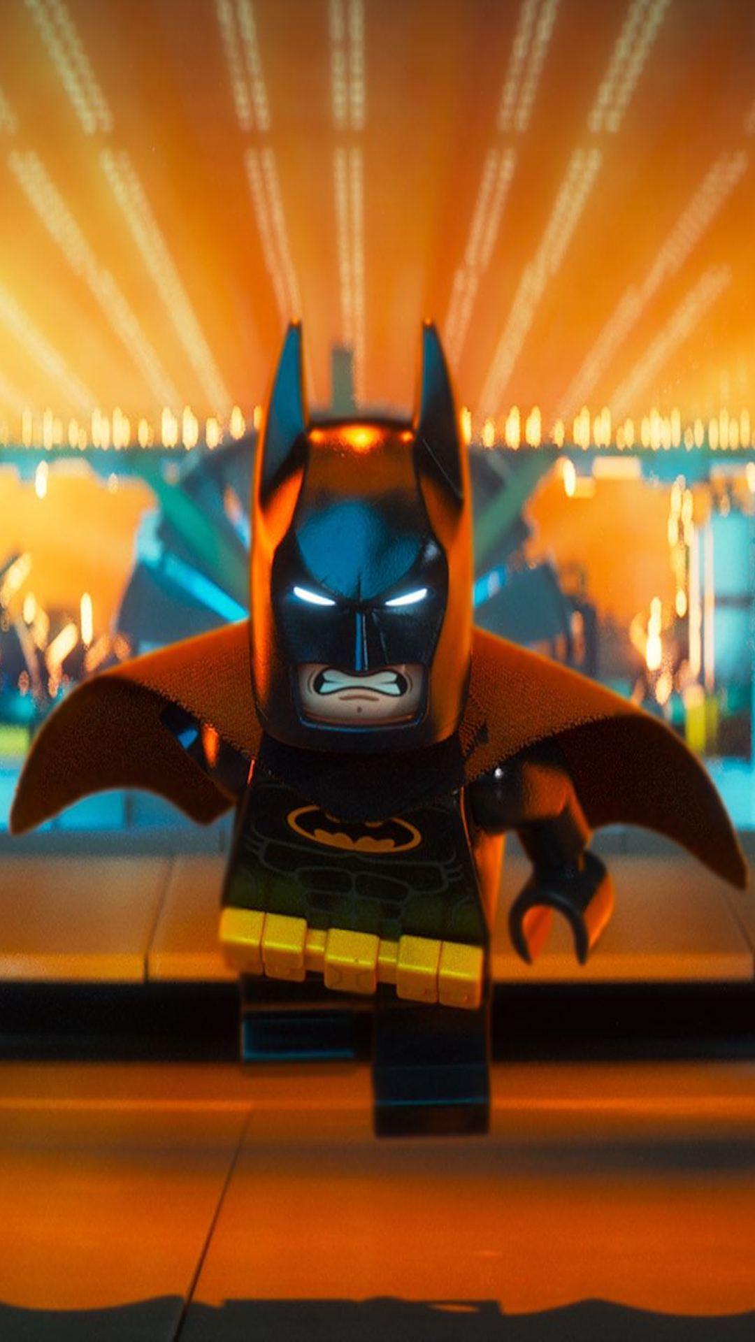 The Lego Batman Movie Wallpapers Wallpaper Cave