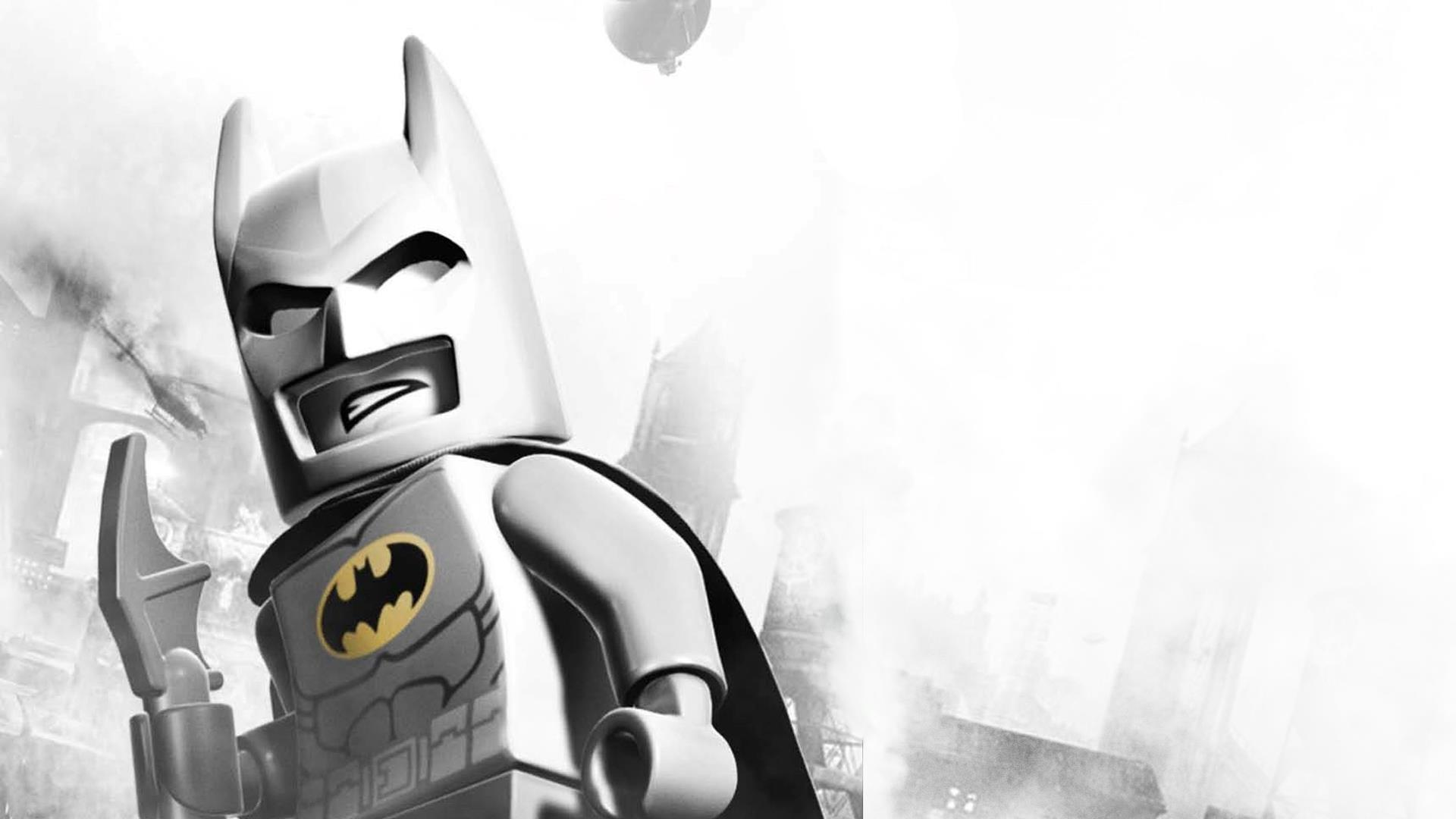 Lego Hd Wallpapers Wallpaper Cave