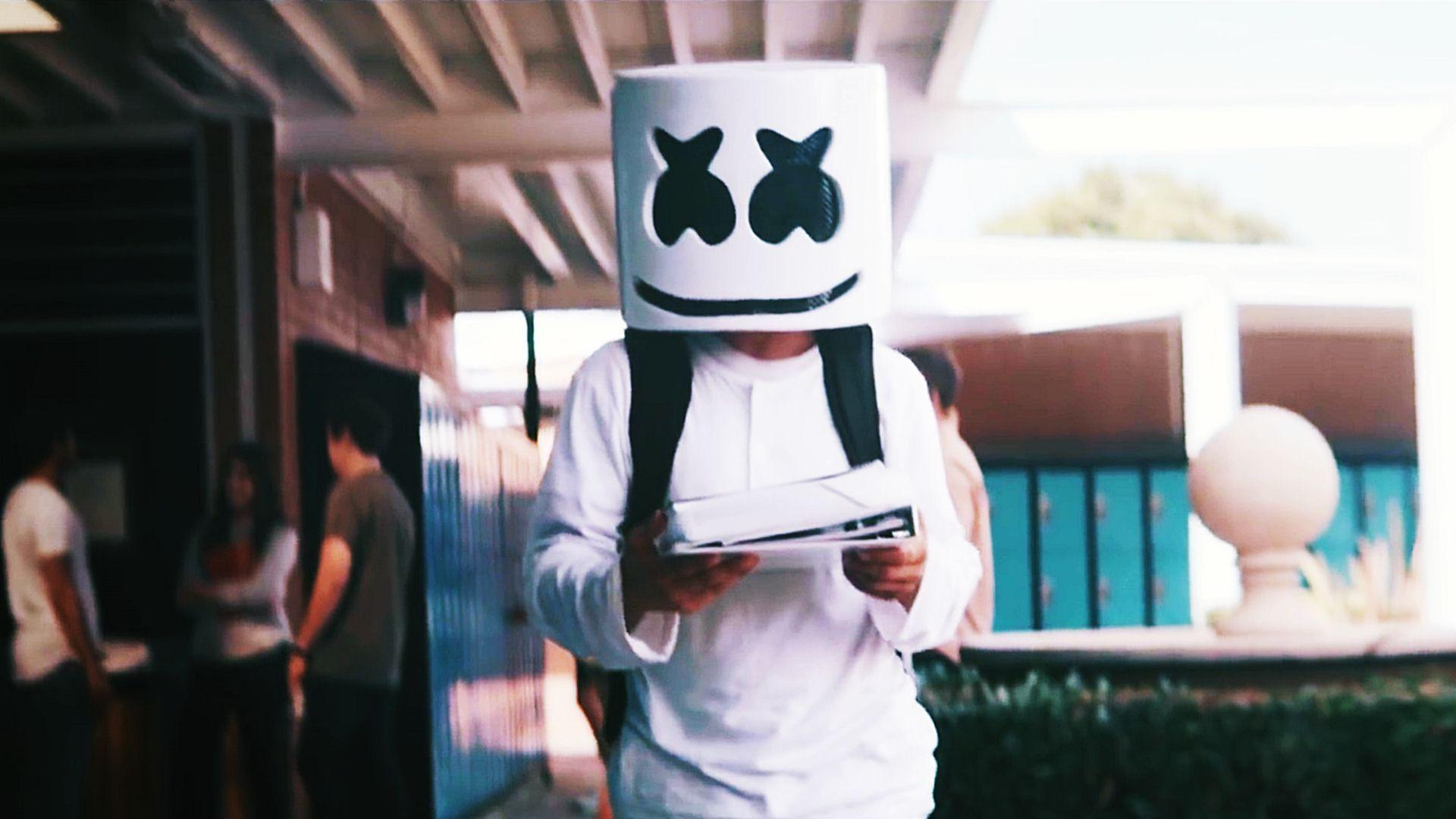 Marshmello Wallpapers Hd Backgrounds Images Pics Photos Free