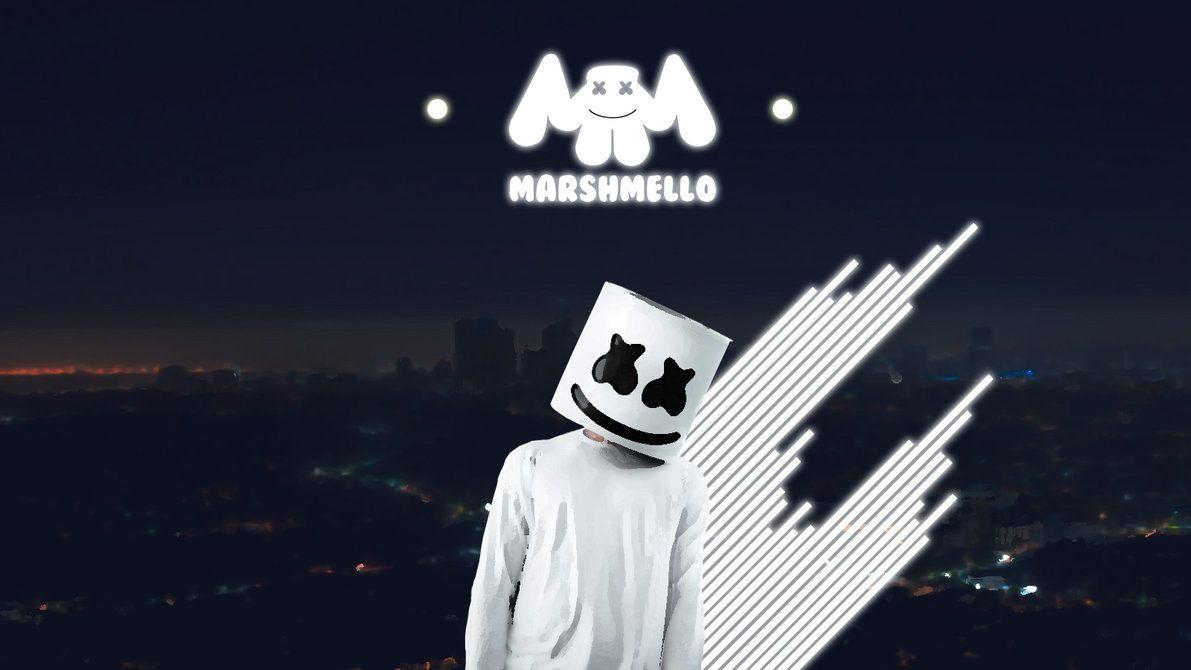 Marshmello Wallpapers Hd Full Hd Pictures