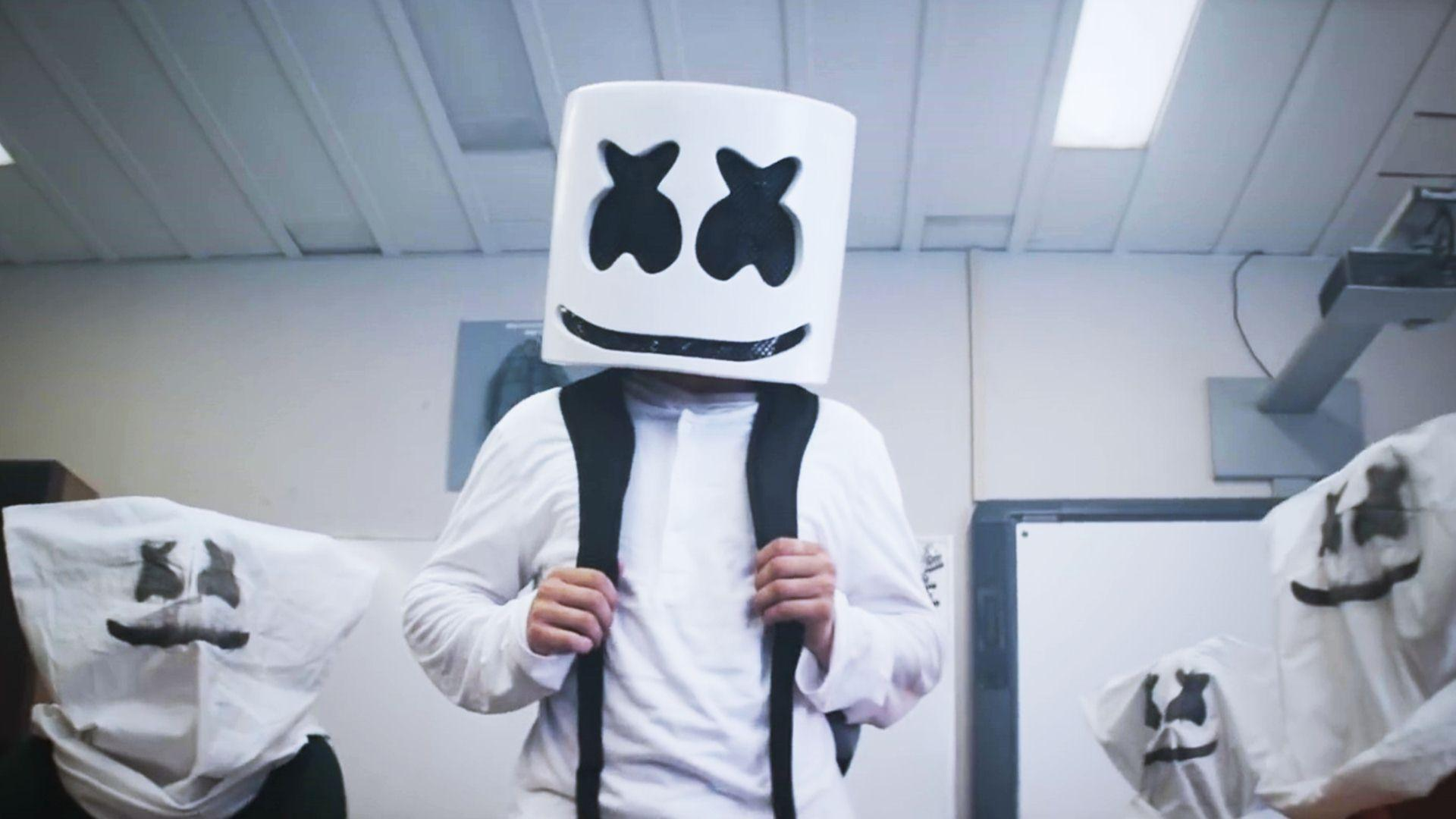 Best Marshmello Wallpapers Desktop | HD Picturez
