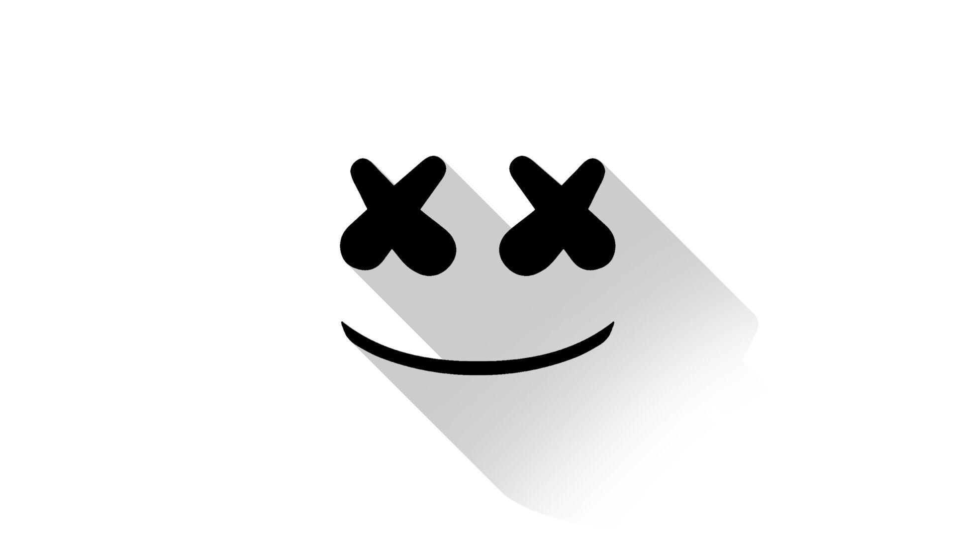 Permalink to Marshmello Wallpaper 1080p