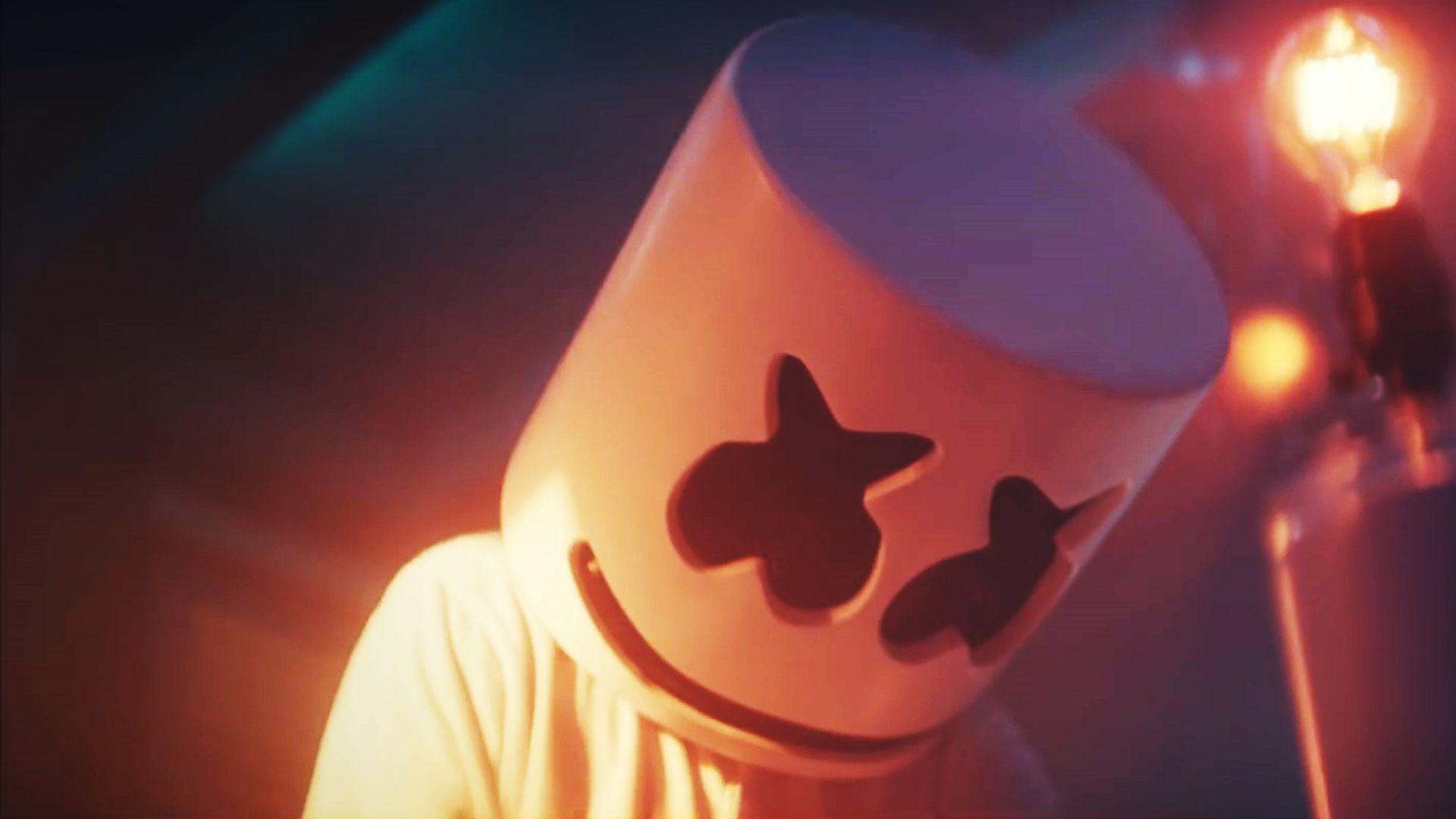 Best Marshmello Wallpapers HD | HD Picturez