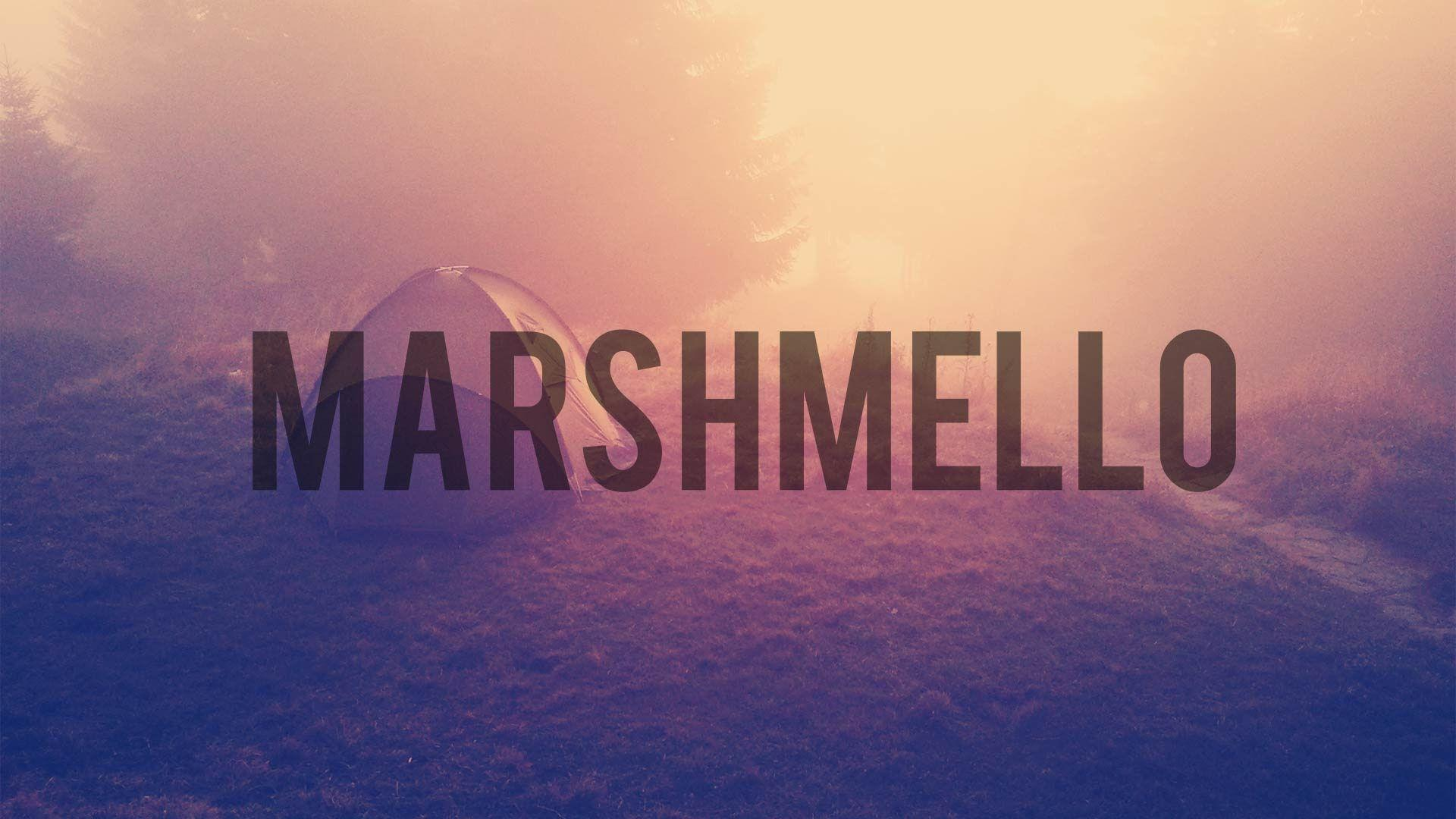 Marshmello Wallpaper | Zoni Wallpapers