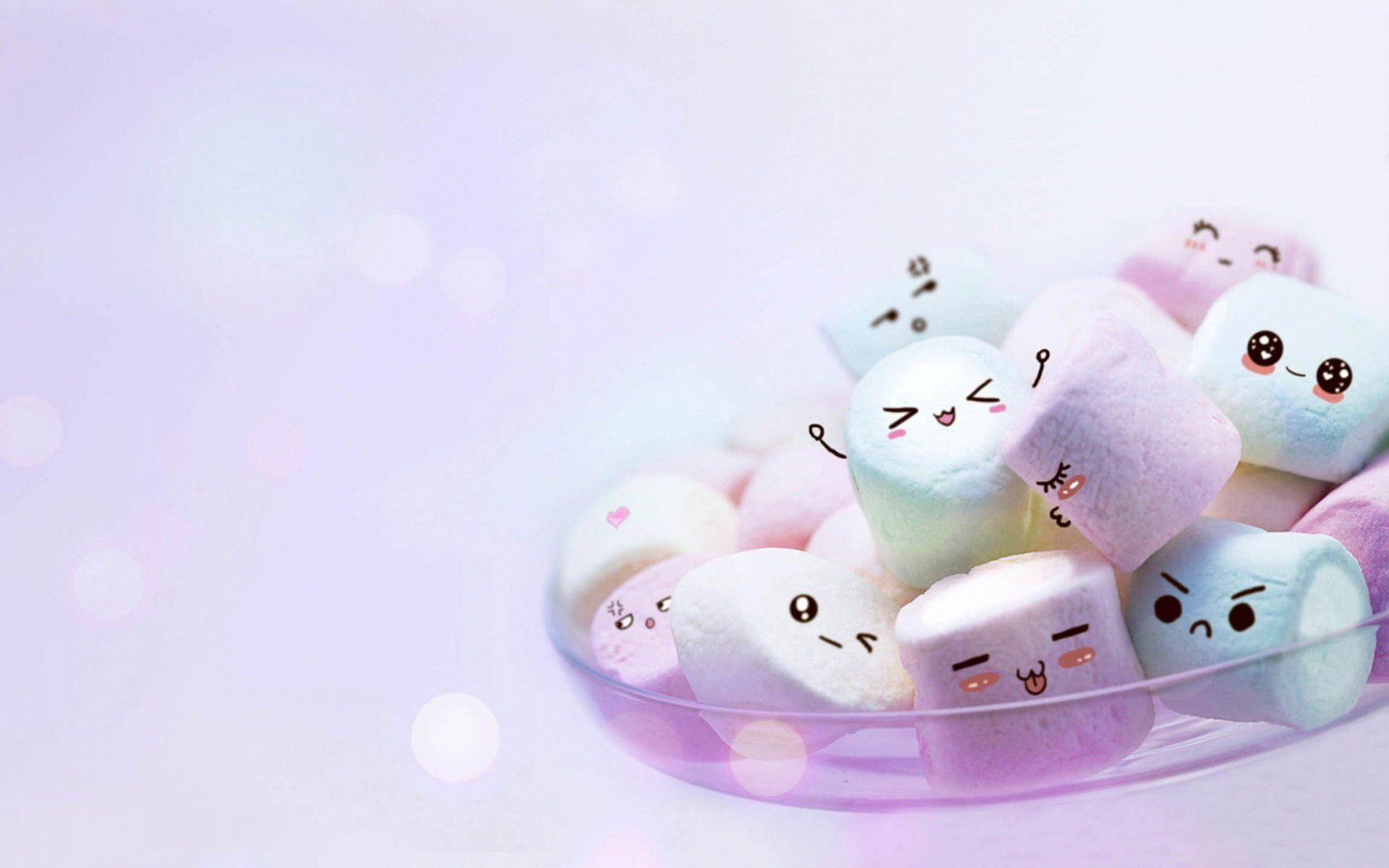 marshmallow wallpaper 4 - photo #16