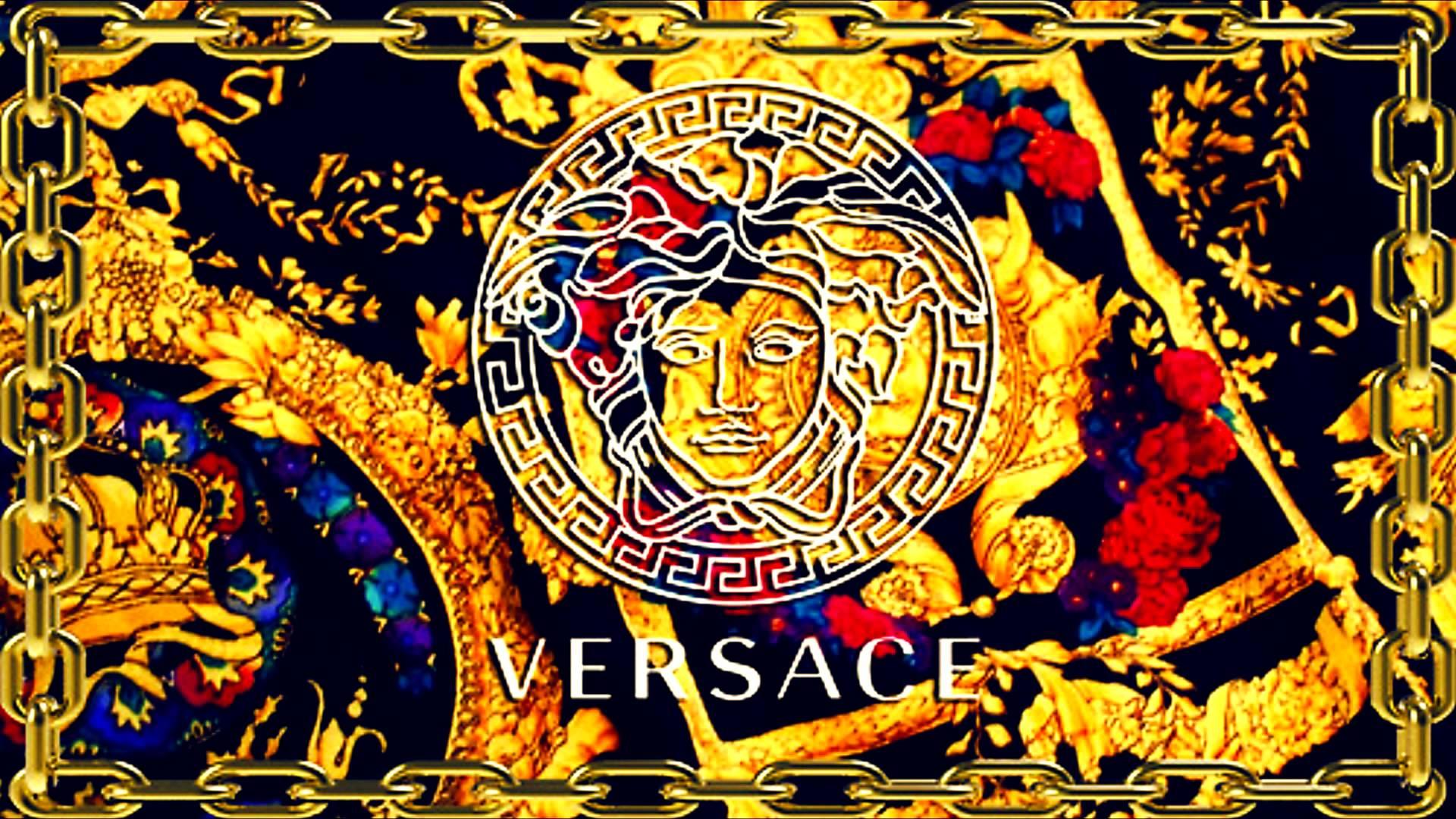 Versace Wallpapers HD ...