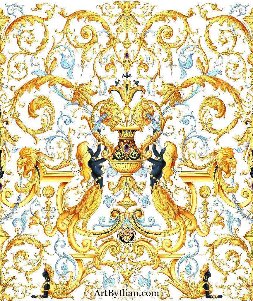 Versace Wallpapers - W...